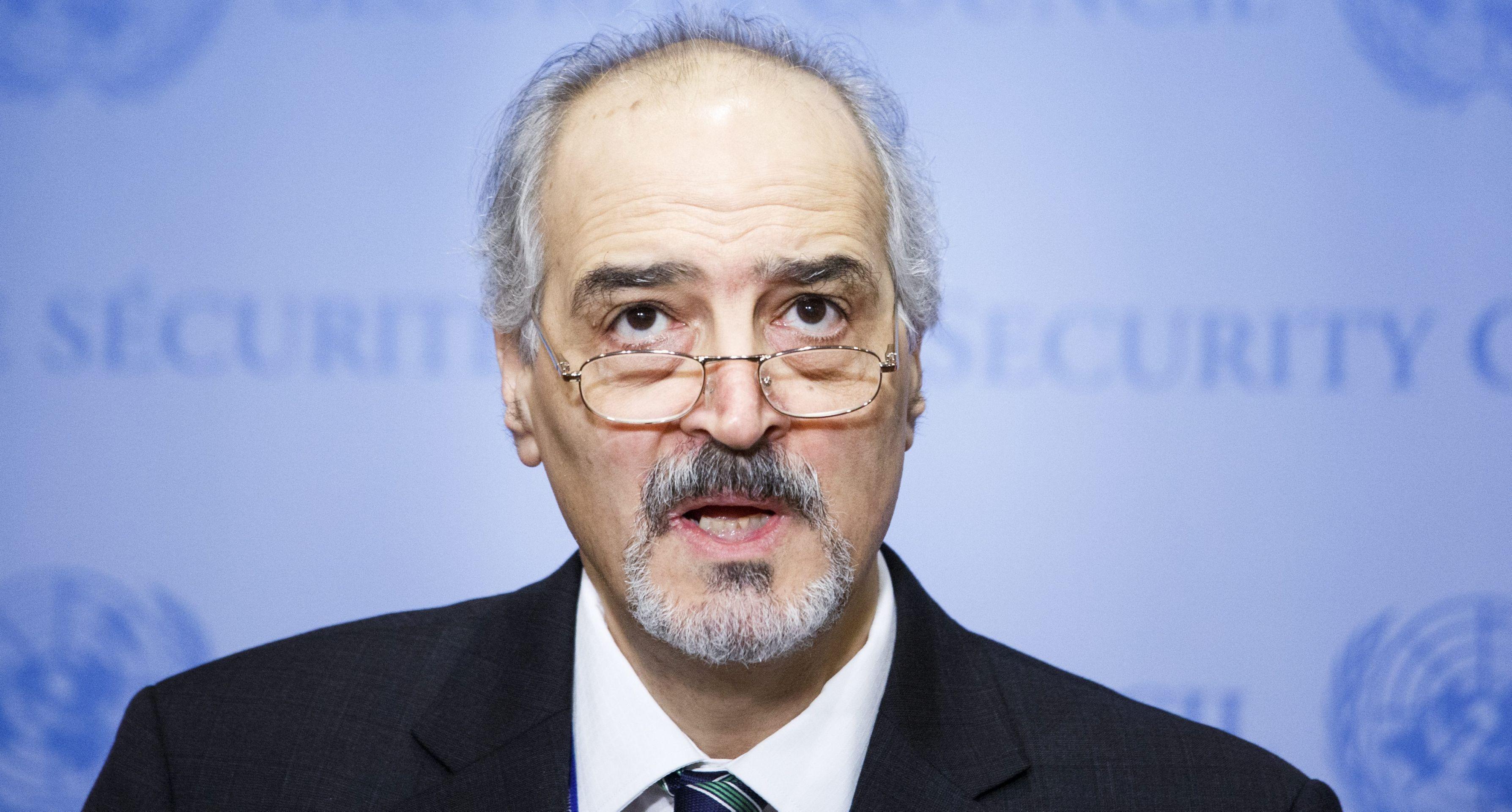Sirijsko vladino izaslanstvo optužilo Tursku i pobunjenike za ometanje pregovora
