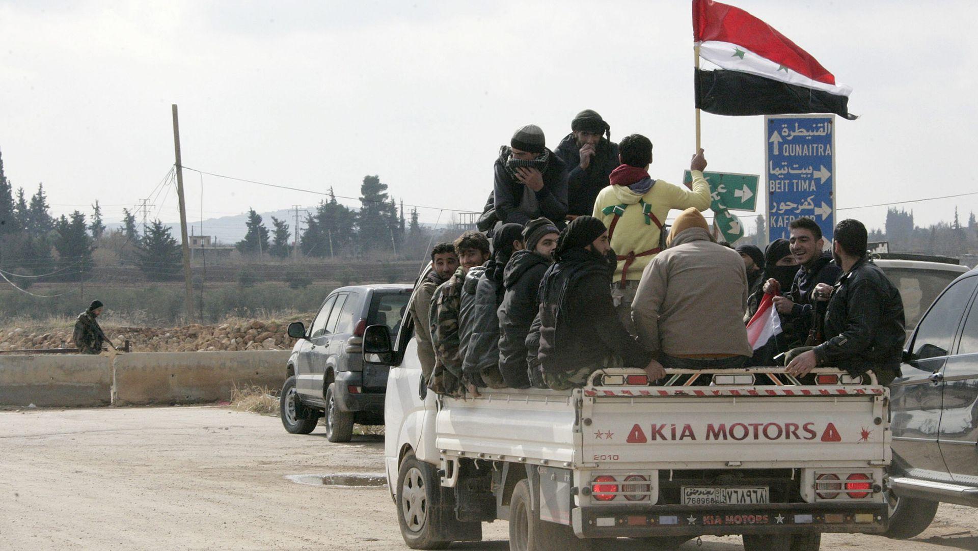 Sirijac na austrijskom sudu zbog ubojstva 20 pripadnika Asadove vojske