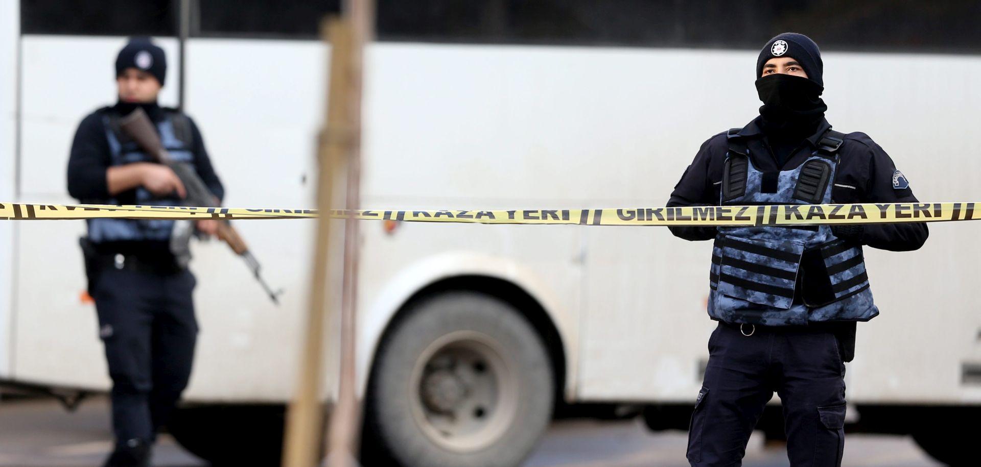U Turskoj uhićeno 60 osumnjičenih povezanih s IS-om