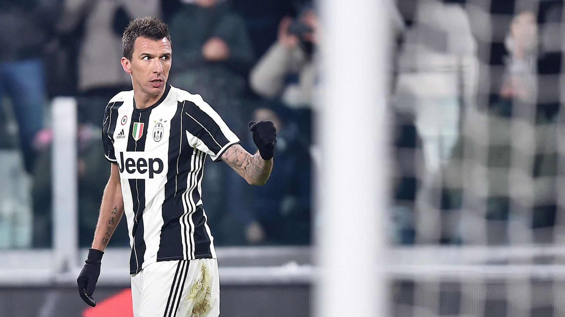 MANDŽUKIĆEV SIJEČANJ 'Mr. No Good' proglašen najboljim igračem Juventusa