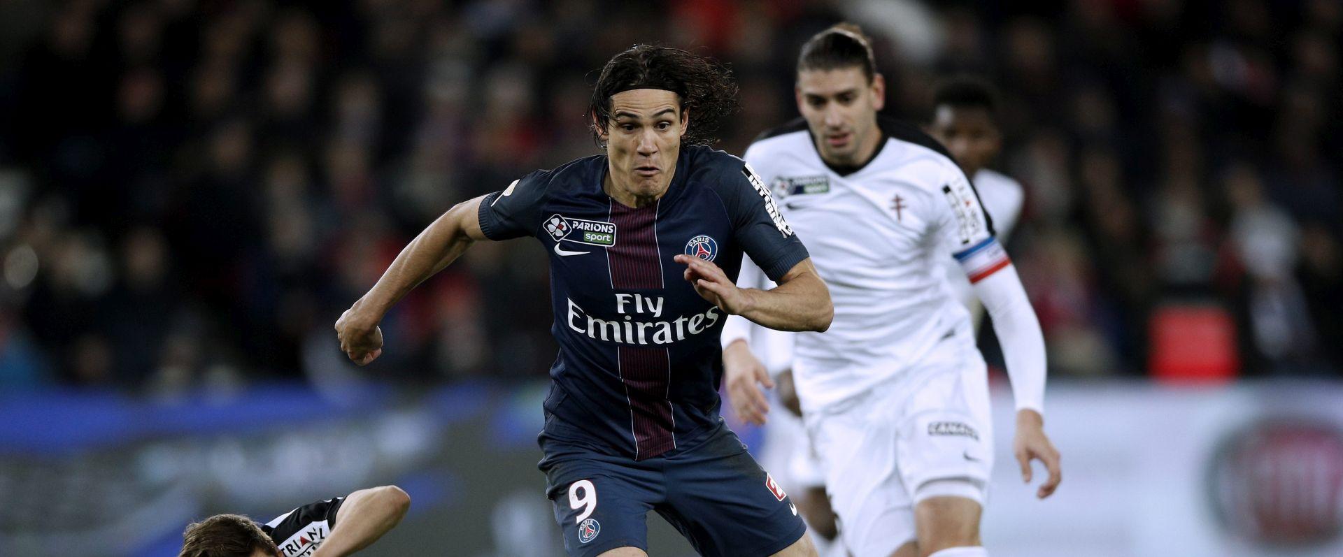 LIGUE 1: PSG slavio kod Bordeauxa i izjednačio se s vodećim Monacom