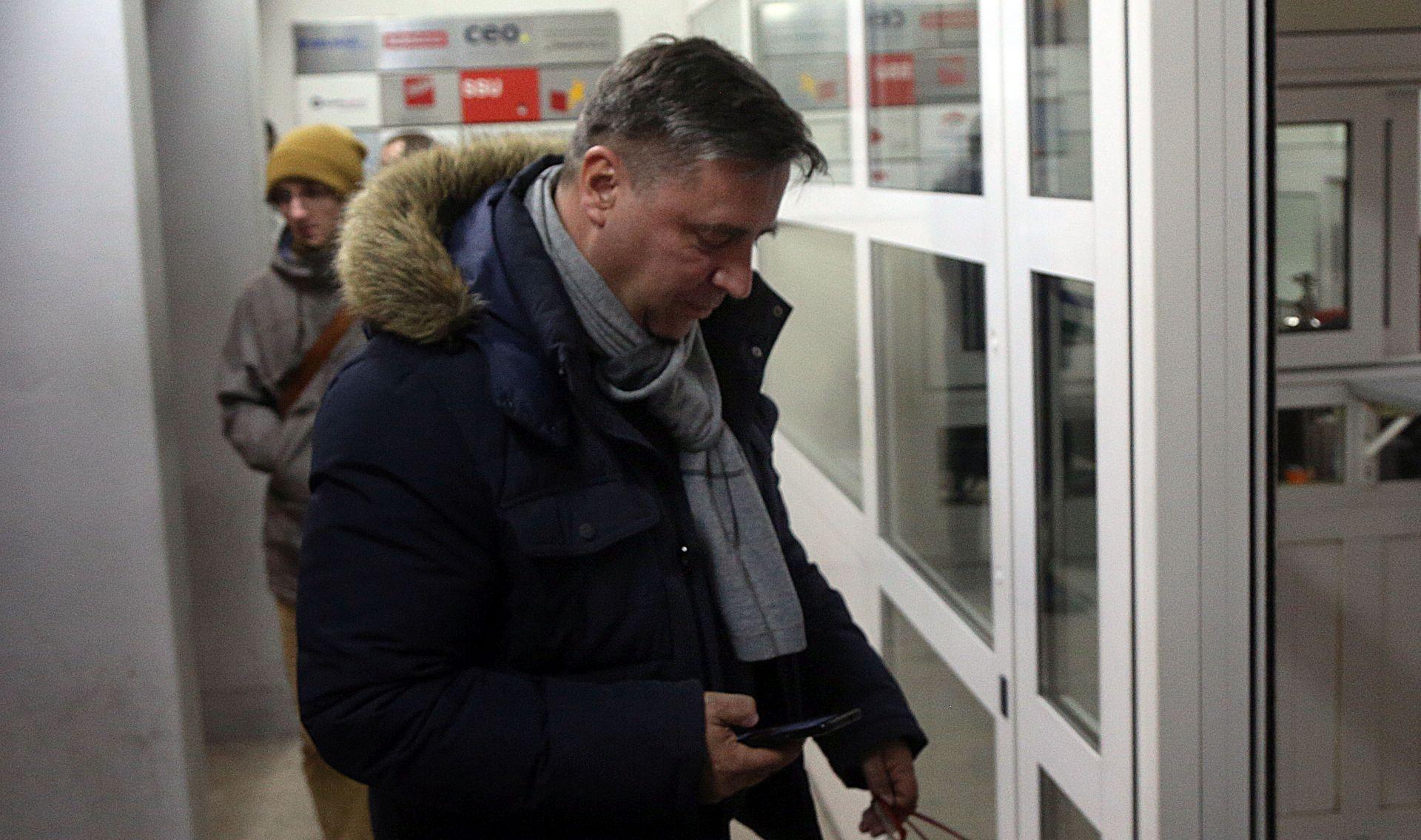 VIDOVIĆ (SDP): HNS je trebao promijeniti ime u Hrvatska nepotrebna stranka
