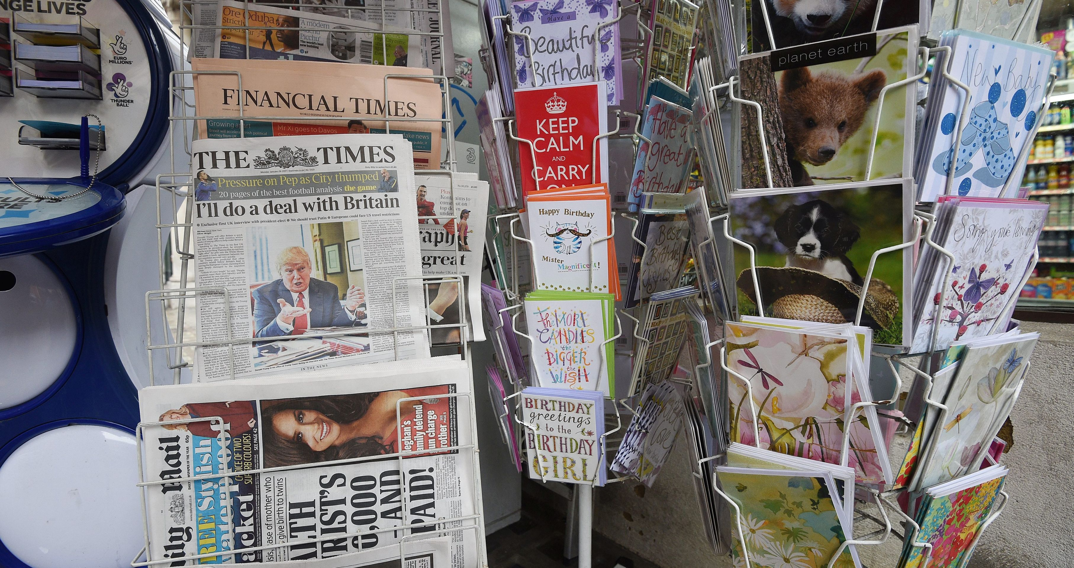 Trump optužio medije da prešućuju terorističke napade
