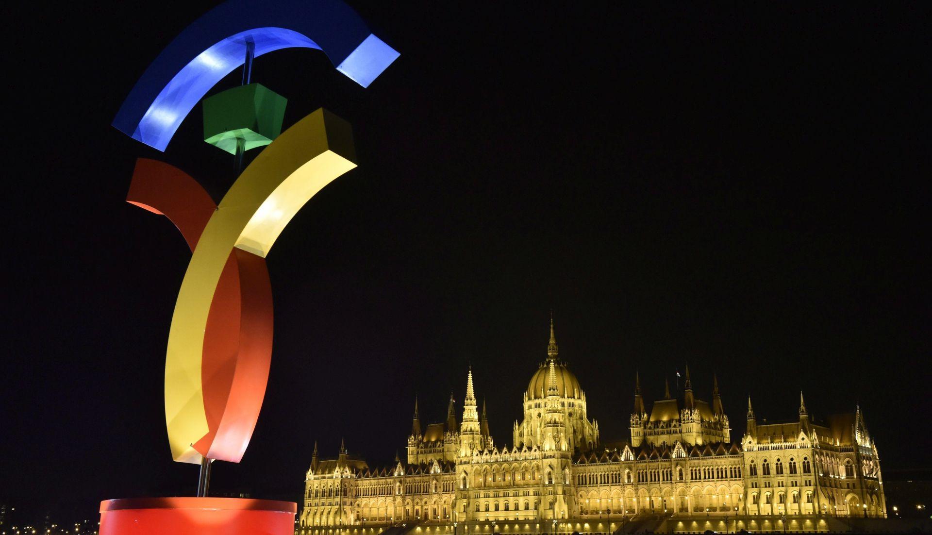 Sve izglednije odustajanje Budimpešte od kandidature za OI 2024.
