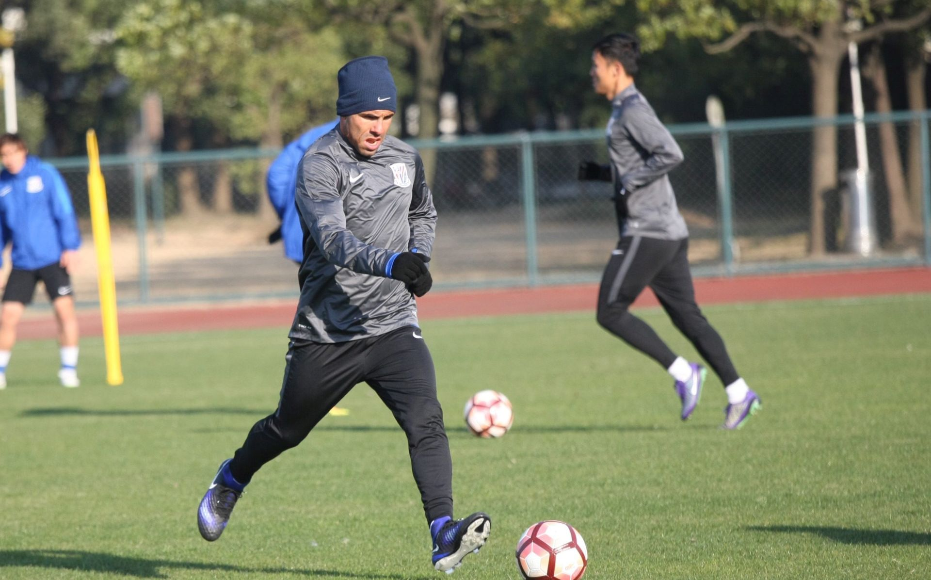 Kineski klubovi potrošili rekordnih 388 milijuna eura