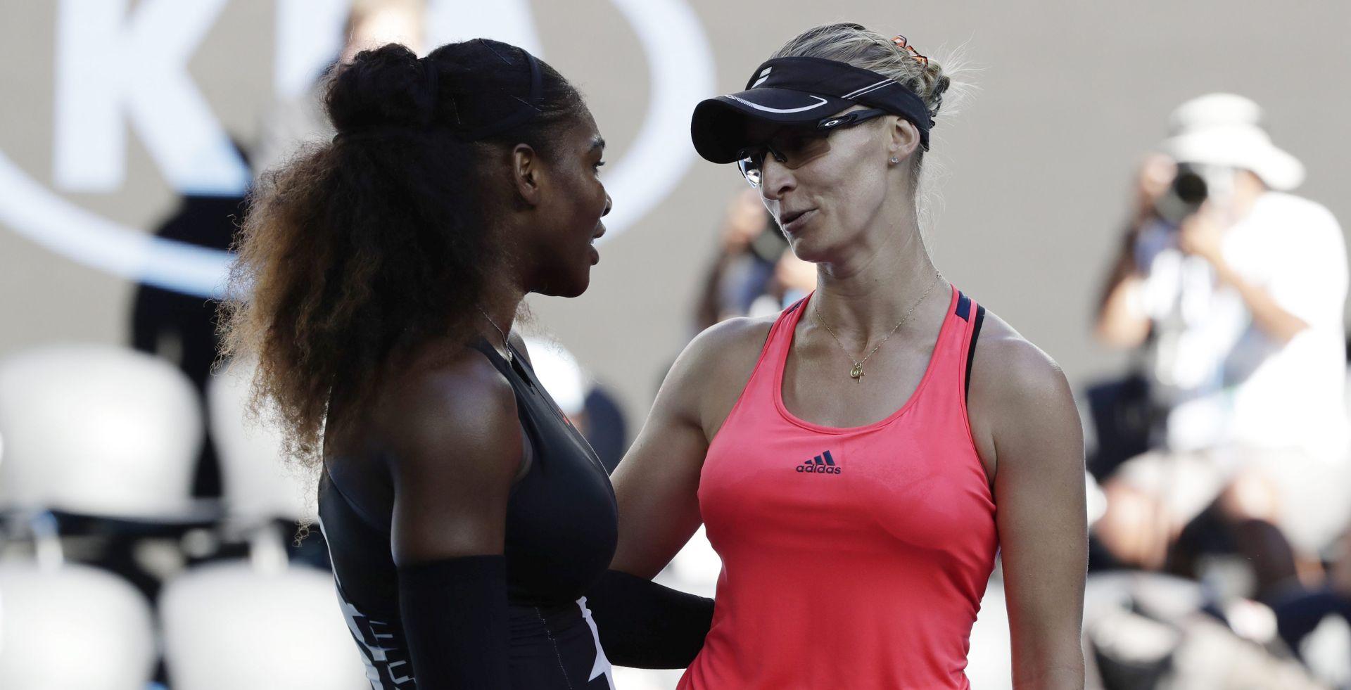 WTA LJESTVICA Lučić-Baroni i Konjuh izjednačile najbolje plasmane u karijeri