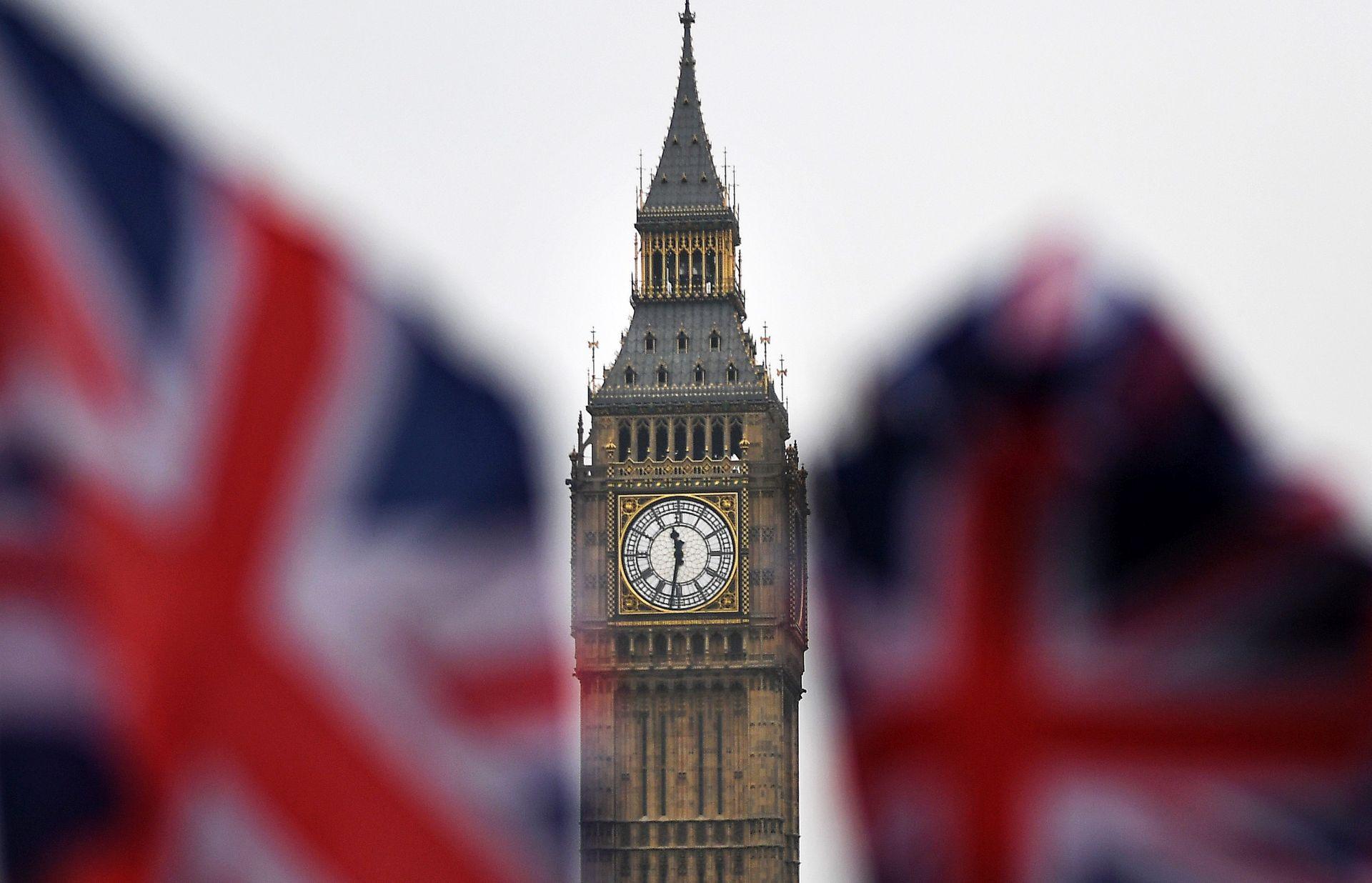 Britanski parlament ovlastio premijerku da otpočne proces izlaska iz EU