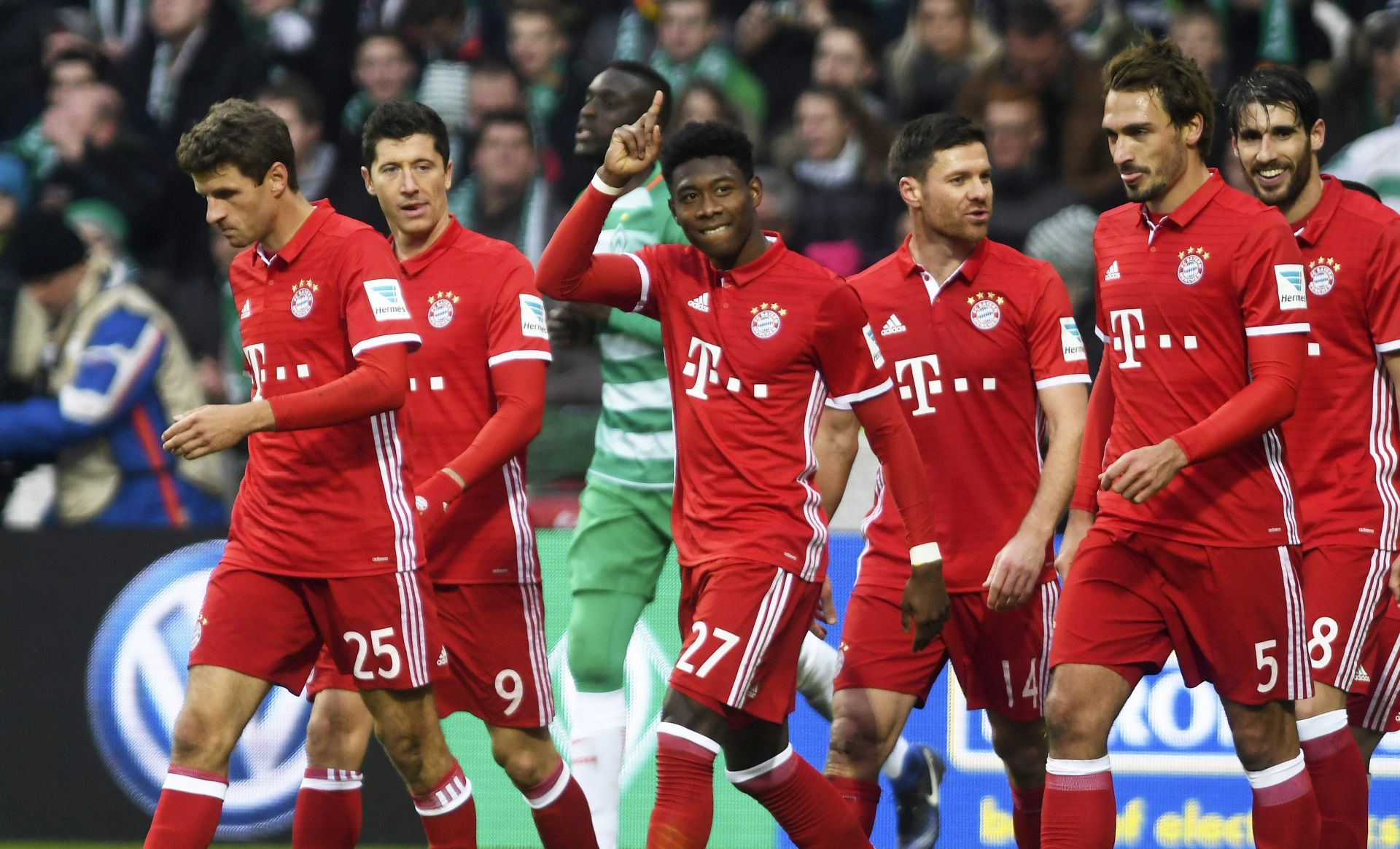 BUNDESLIGA Hoffenheim se vratio pobjedama, Bayernu bod protiv Schalkea