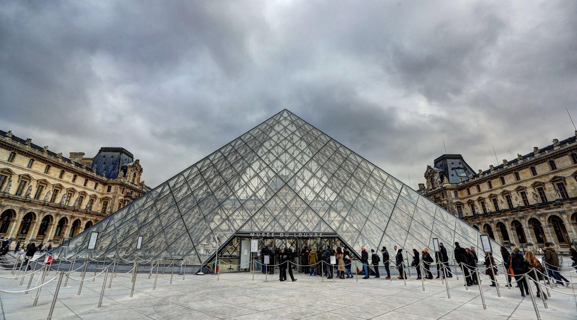 Zbog planiranja napada u Francuskoj četvero uhićenih