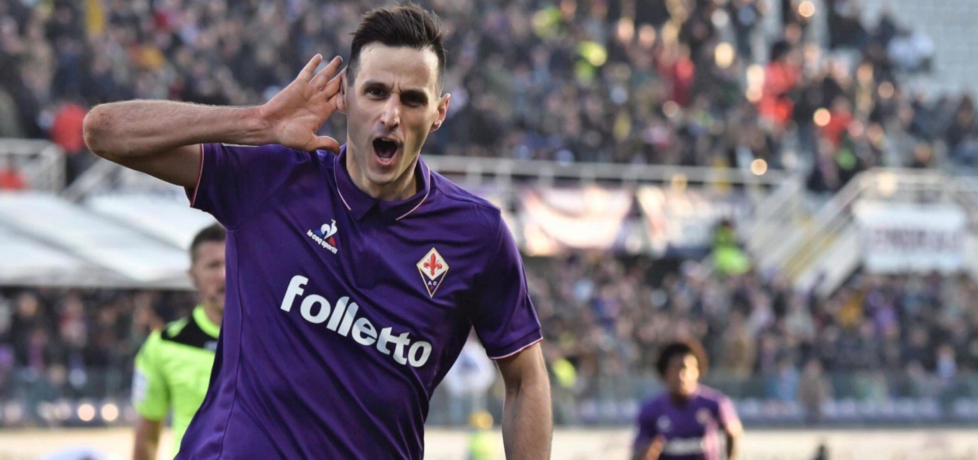 ČEKA TRANSFER U MILAN Fiorentina će kazniti Kalinića jer se nije pojavio na treningu