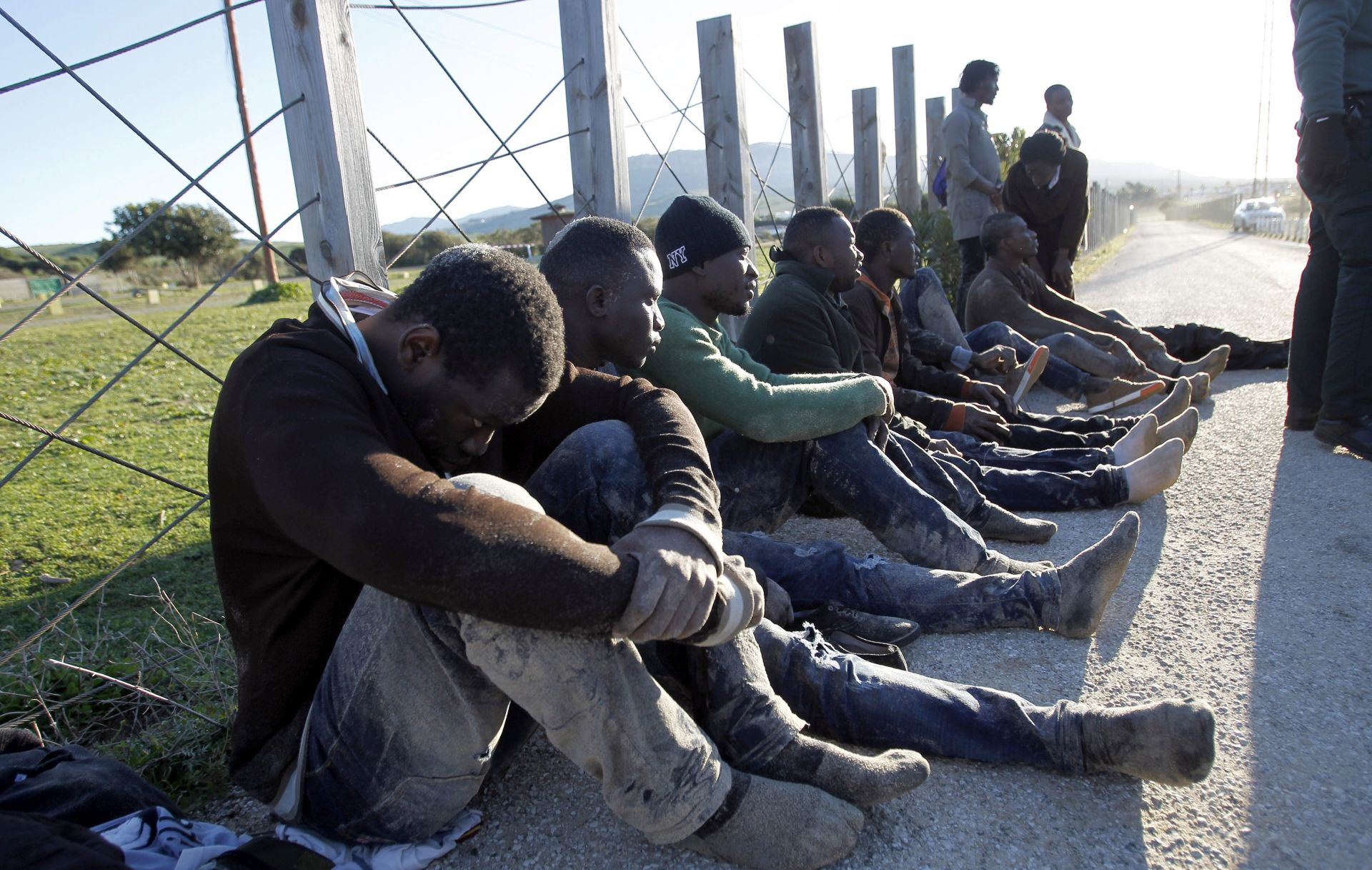 Mađarska kriminalizira pomaganje ilegalnim migrantima