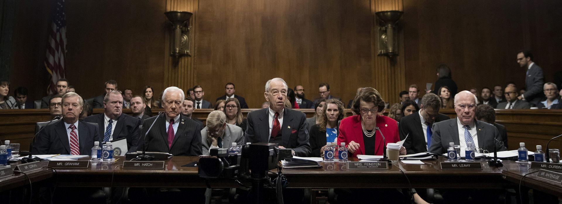 Senatski odbor potvrdio Trumpovog kandidata za glavnog državnog odvjetnika