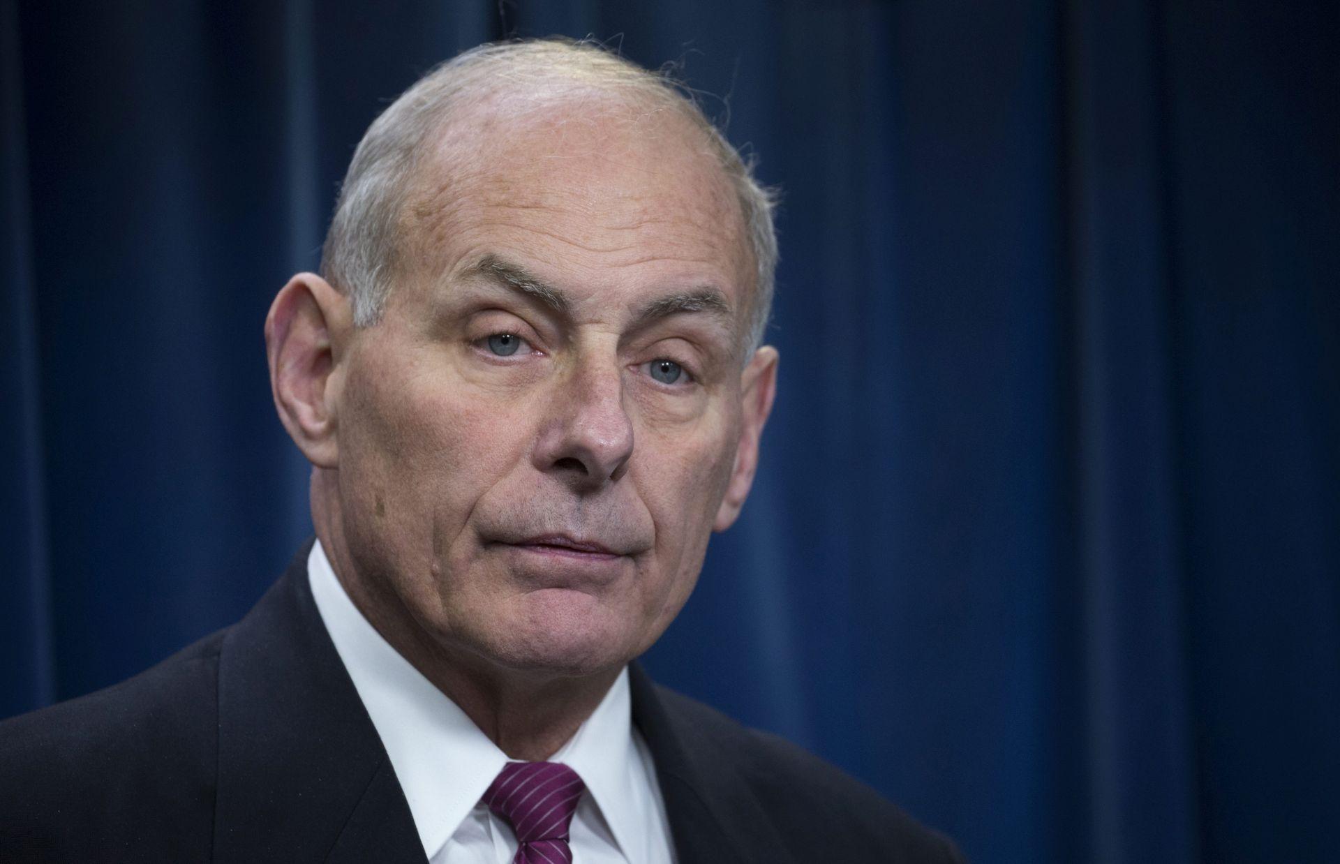 Ministar domovinske sigurnosti kaže da će Trumpova nova migrantska uredba biti bolje razrađena