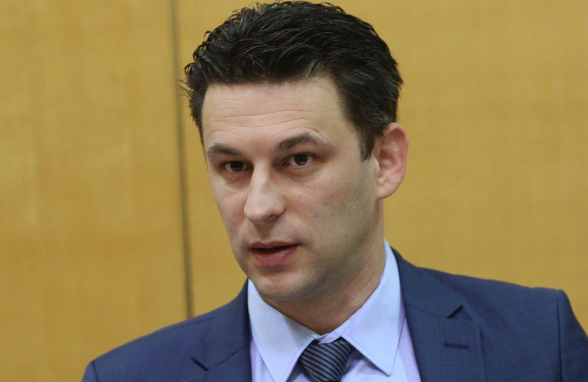 PETROV U SARAJEVU BiH ostaje vanjskopolitički prioritet Hrvatske