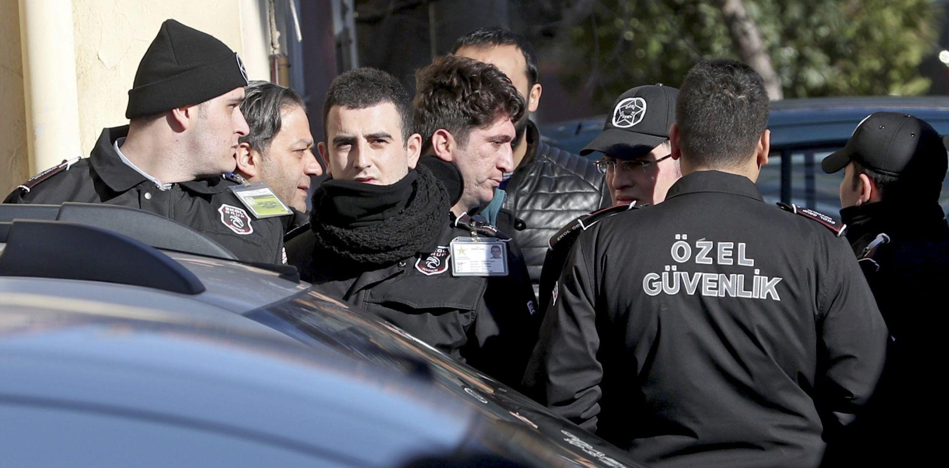 REFERENDUM U TURSKOJ: Bit će raspoređeno 380.000 pripadnika službi sigurnosti