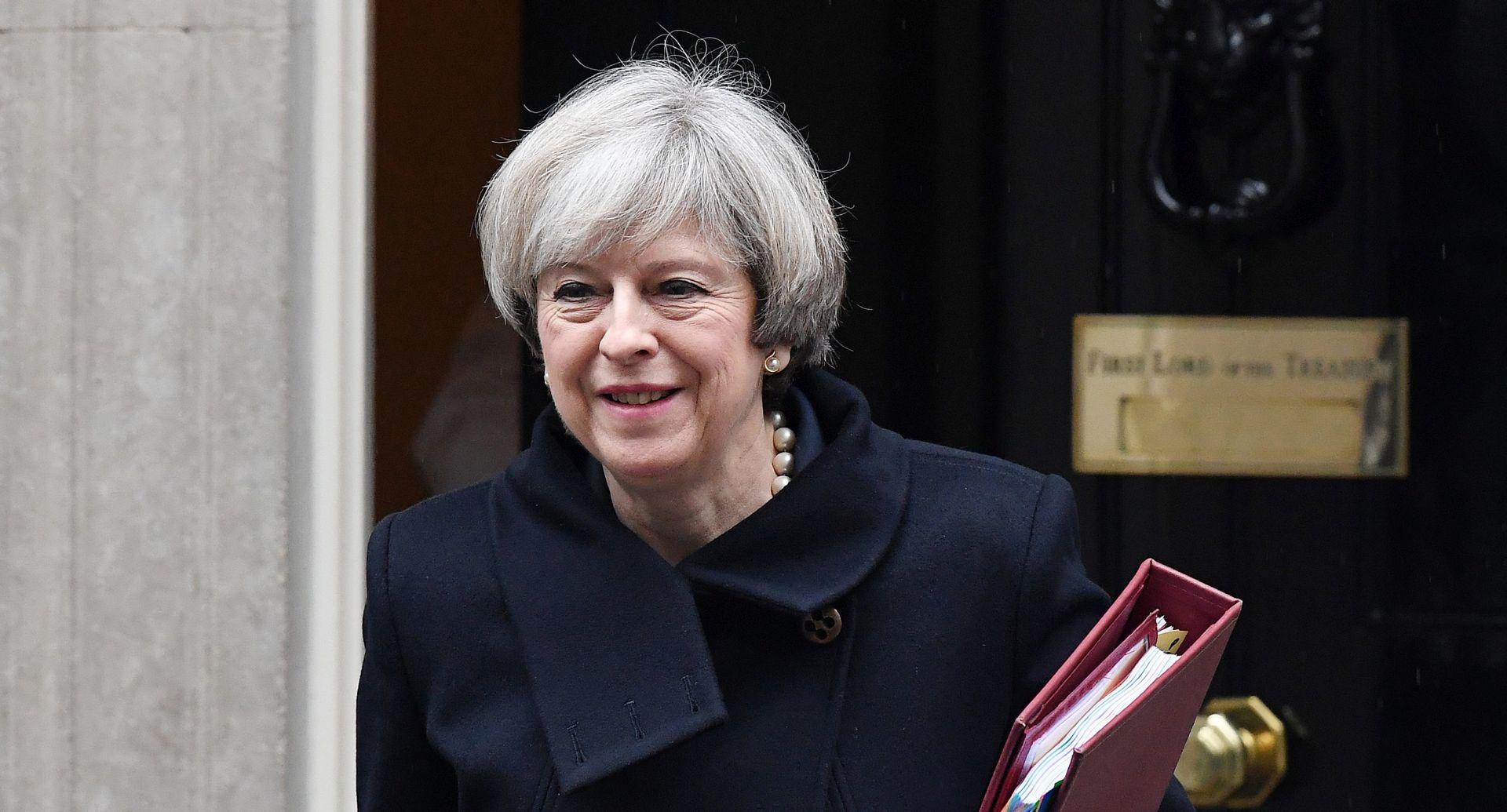 POVIJESNO GLASANJE O BREXITU Britanski parlament glasao za usvajanje članka 50