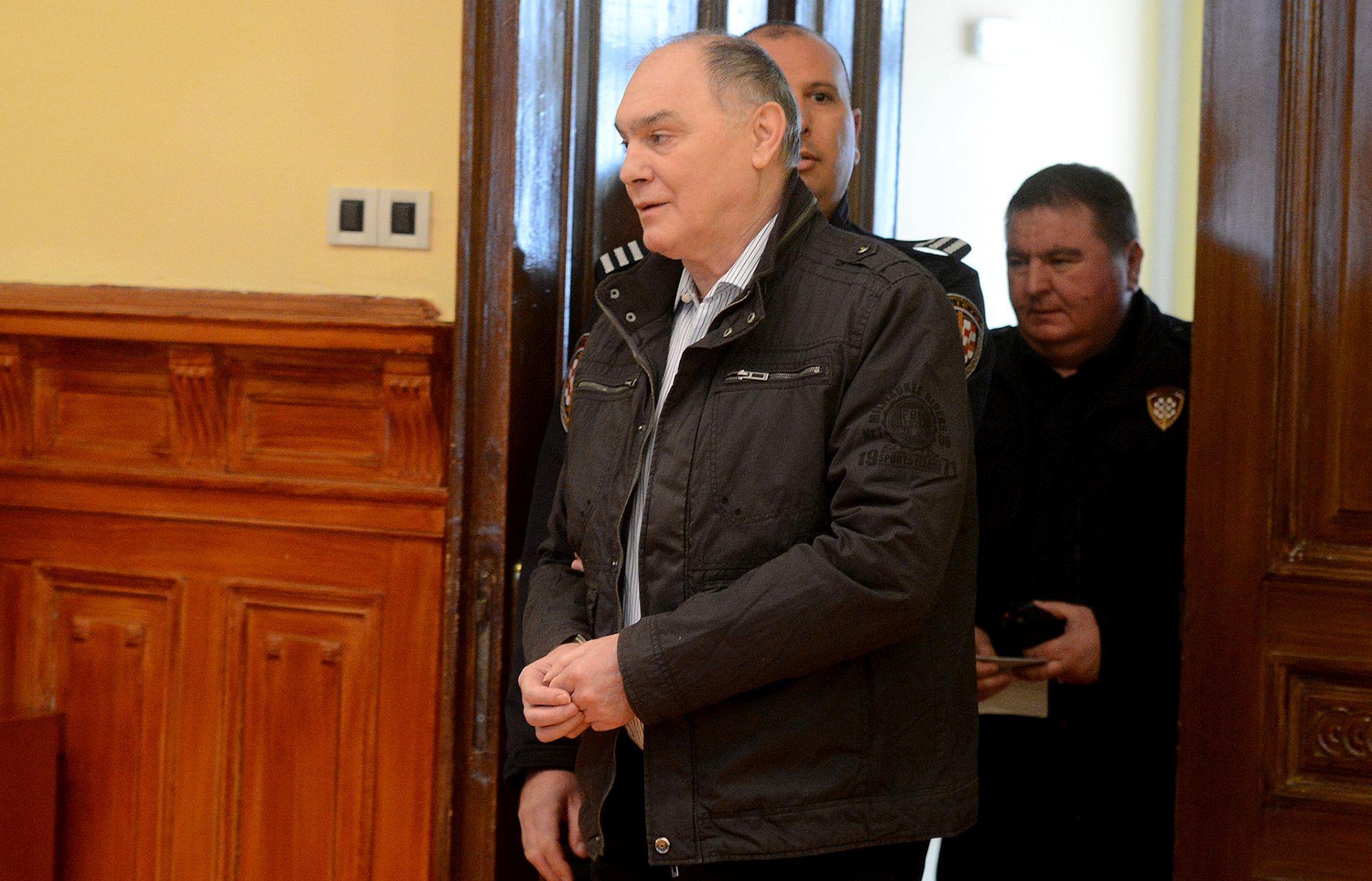 ZADAR Pucao u bebu, osuđen na 18 godina zatvora
