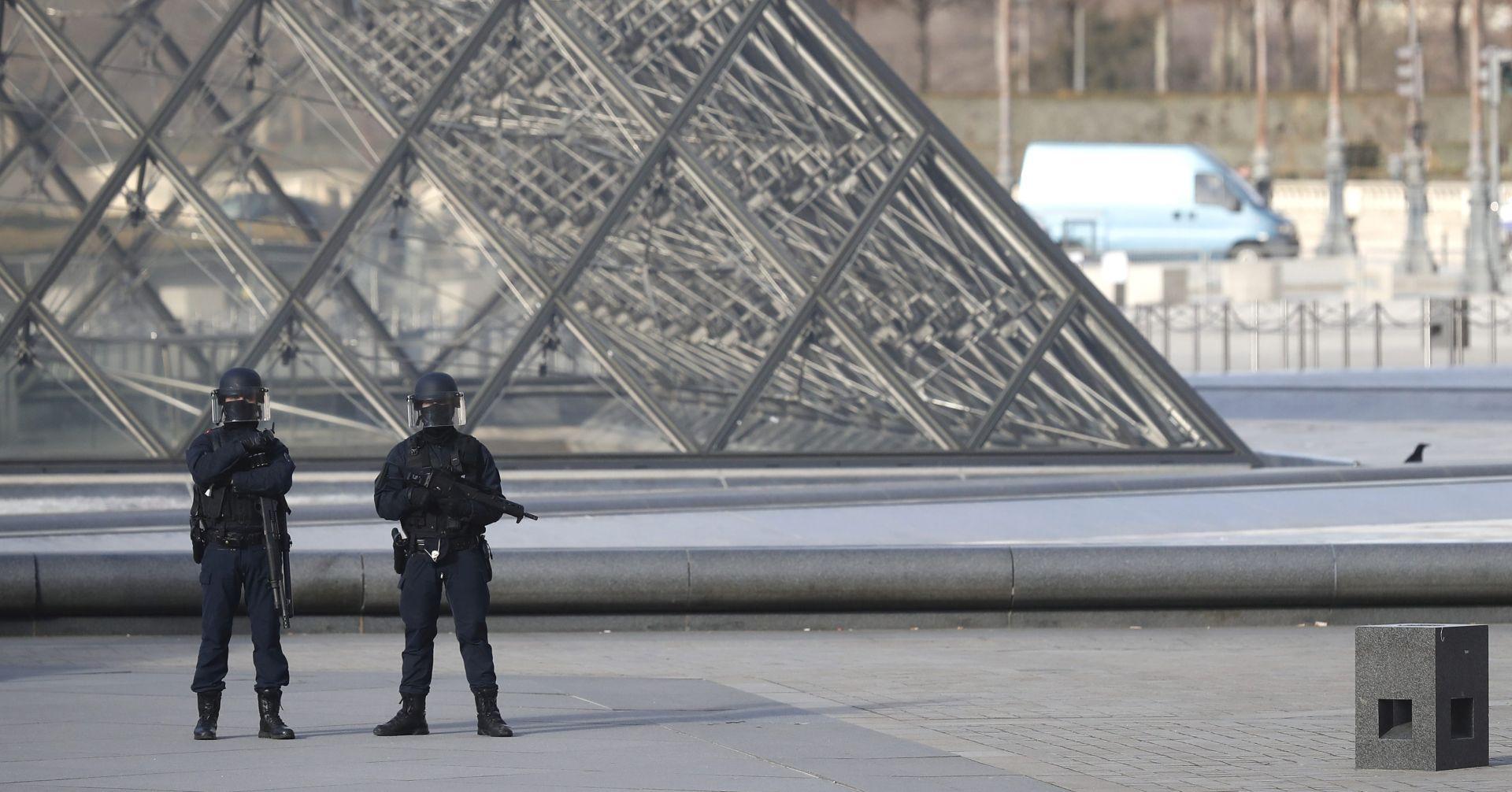Pariz i Berlin predlažu europski centar protiv radikalizacije