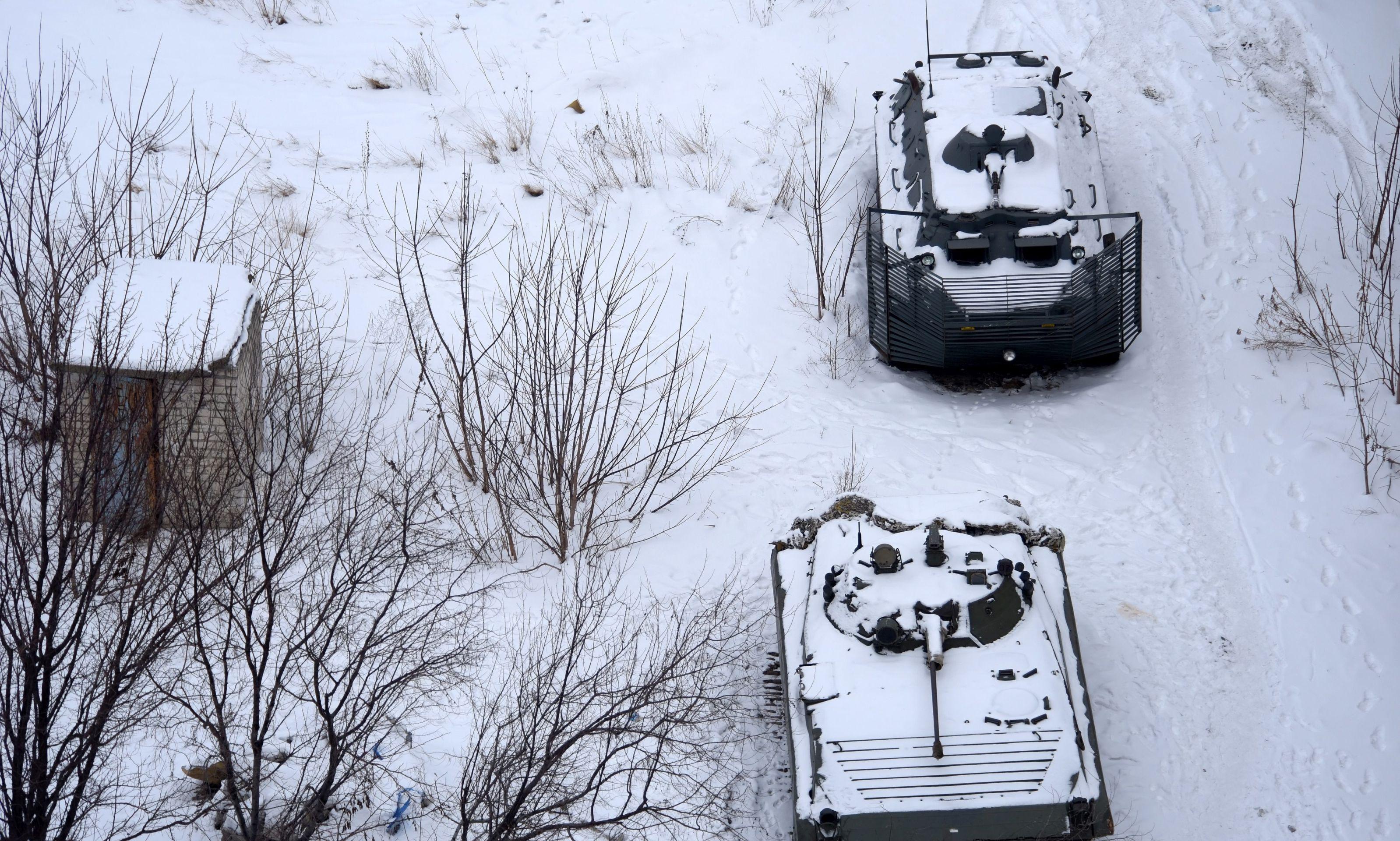 Nove žrtve na istoku Ukrajine, Washington osudio Moskvu