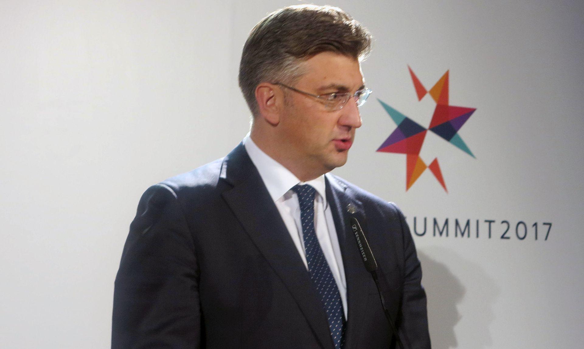 Europski čelnici svjesni potrebe jedinstva za opstanak Unije