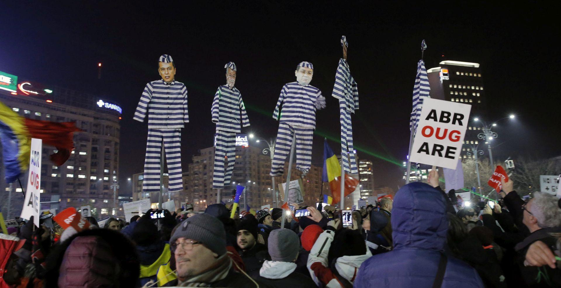 Rumunjski čelnik najavio moguć zaokret u vezi s ublažavanjem zakona o korupciji