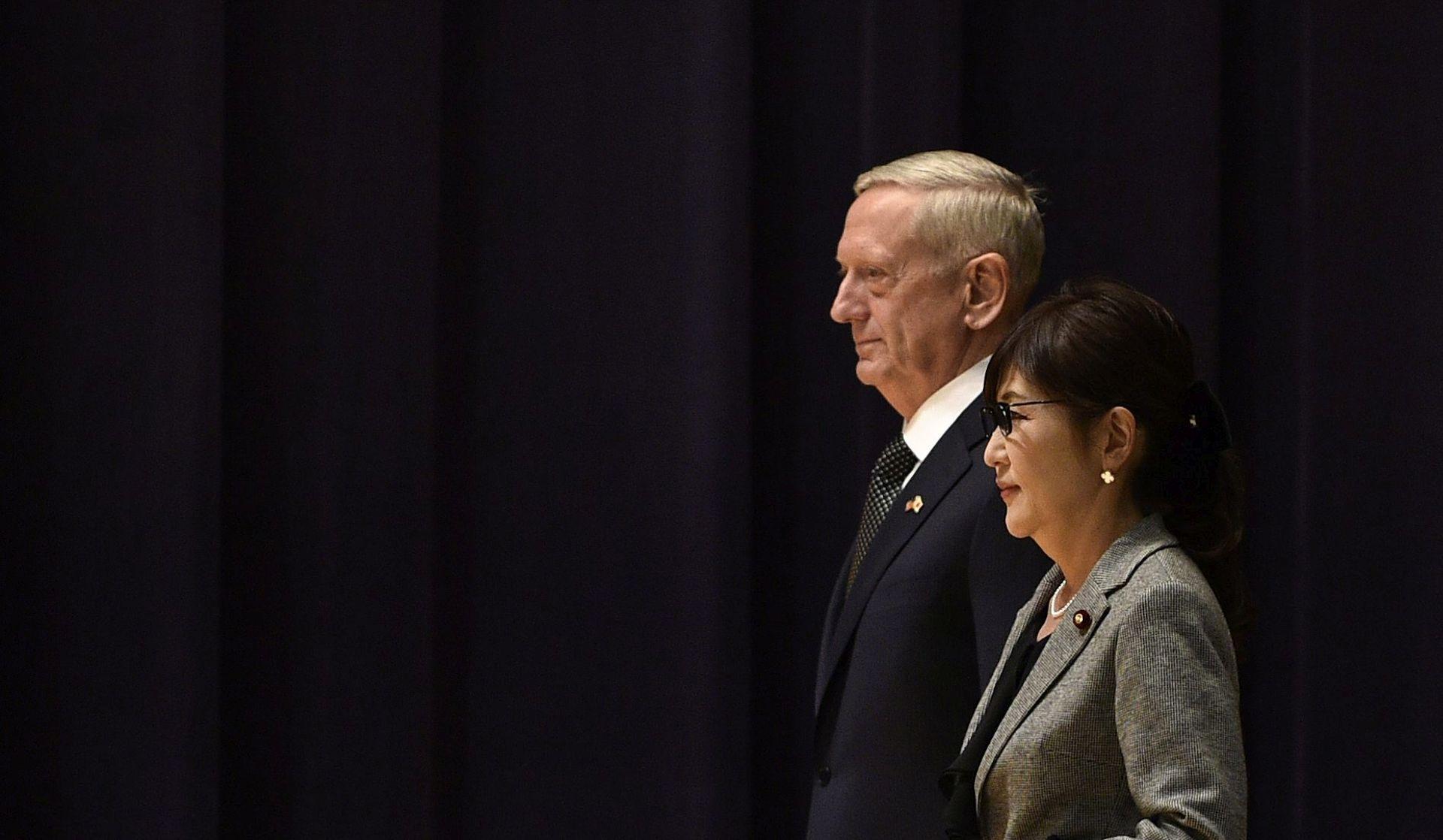Peking optužio Washington da destabilizira regiju