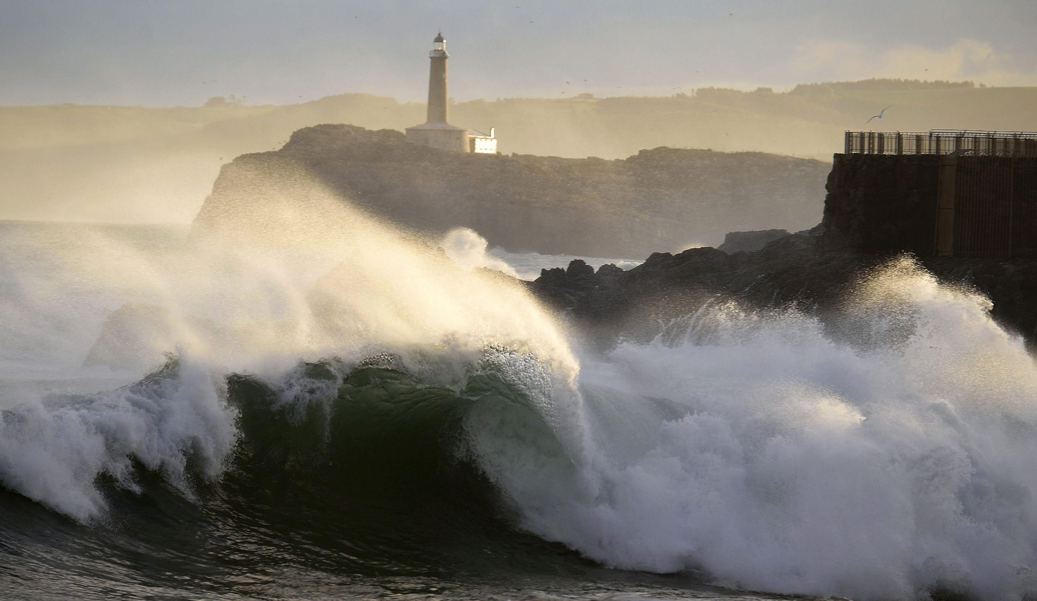 Zbog oluje nad jugozapadu Francuske domovi bez struje