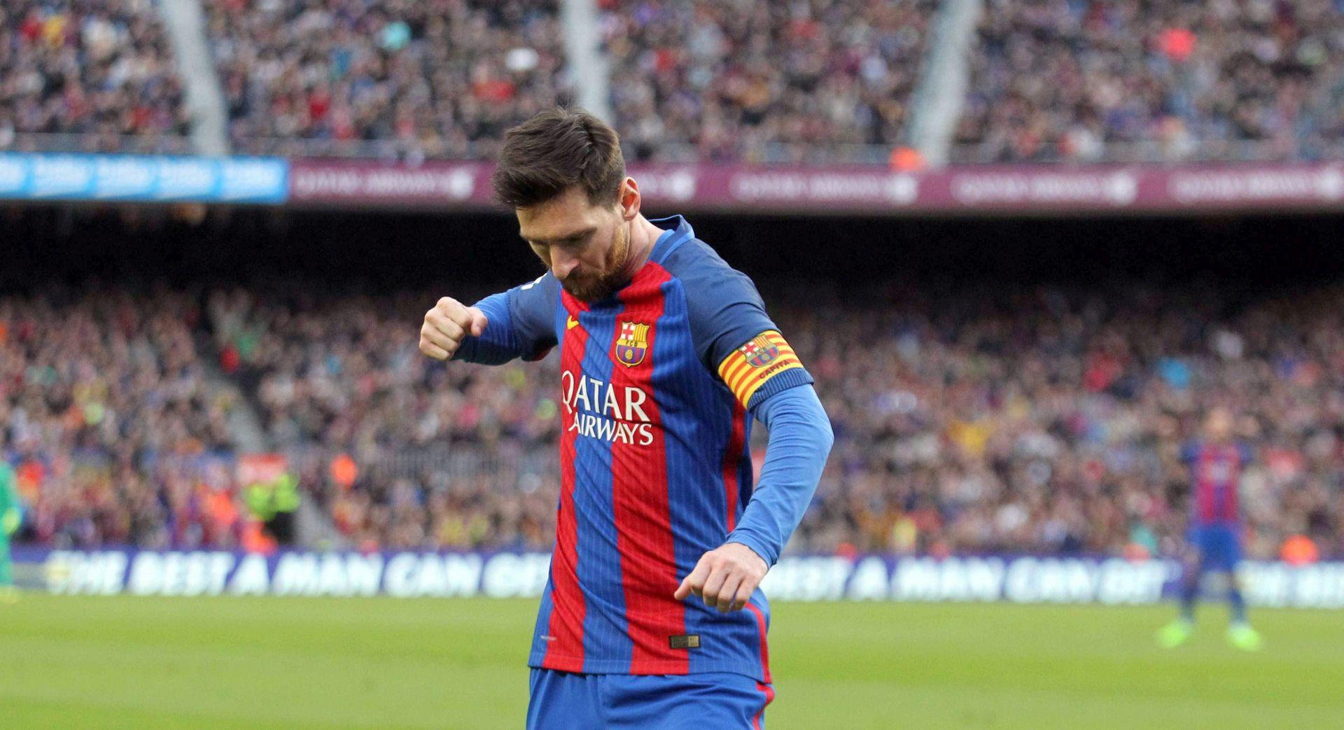 PRIMERA Barcelona slavila protiv Atletica i preuzela vrh tablice