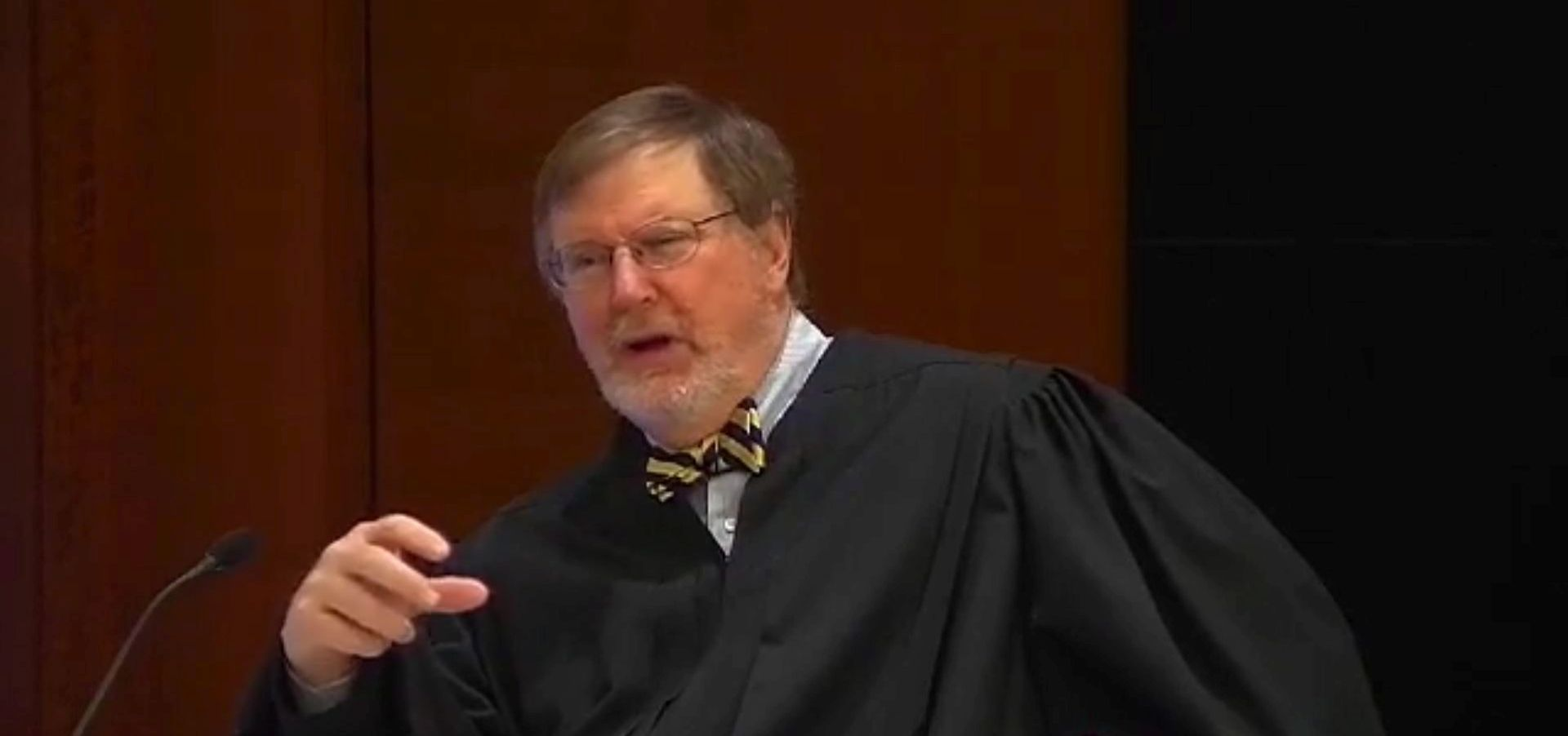 Američki sudac James Robart ostaje pri blokadi Trumpove antimuslimanske zabrane