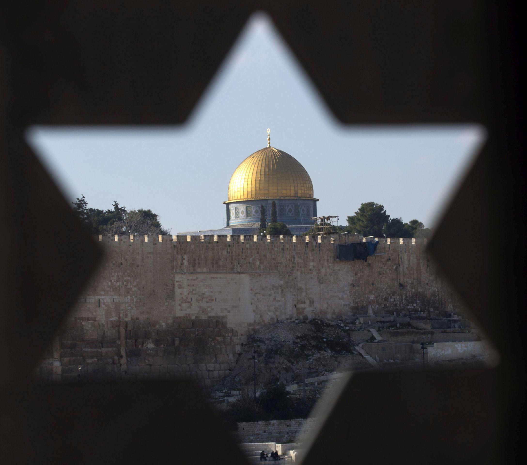 Trump 'ozbiljno' razmišlja o premještanju američkog veleposlanstva u Jeruzalem