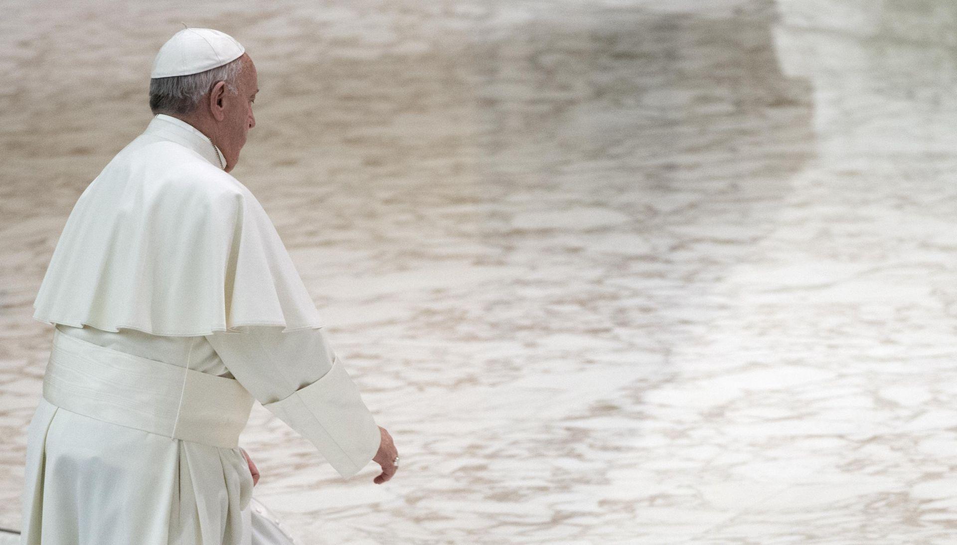 """Papa """"miran"""" u borbi protiv korupcije i seksualnog zlostavljanja u crkvi"""
