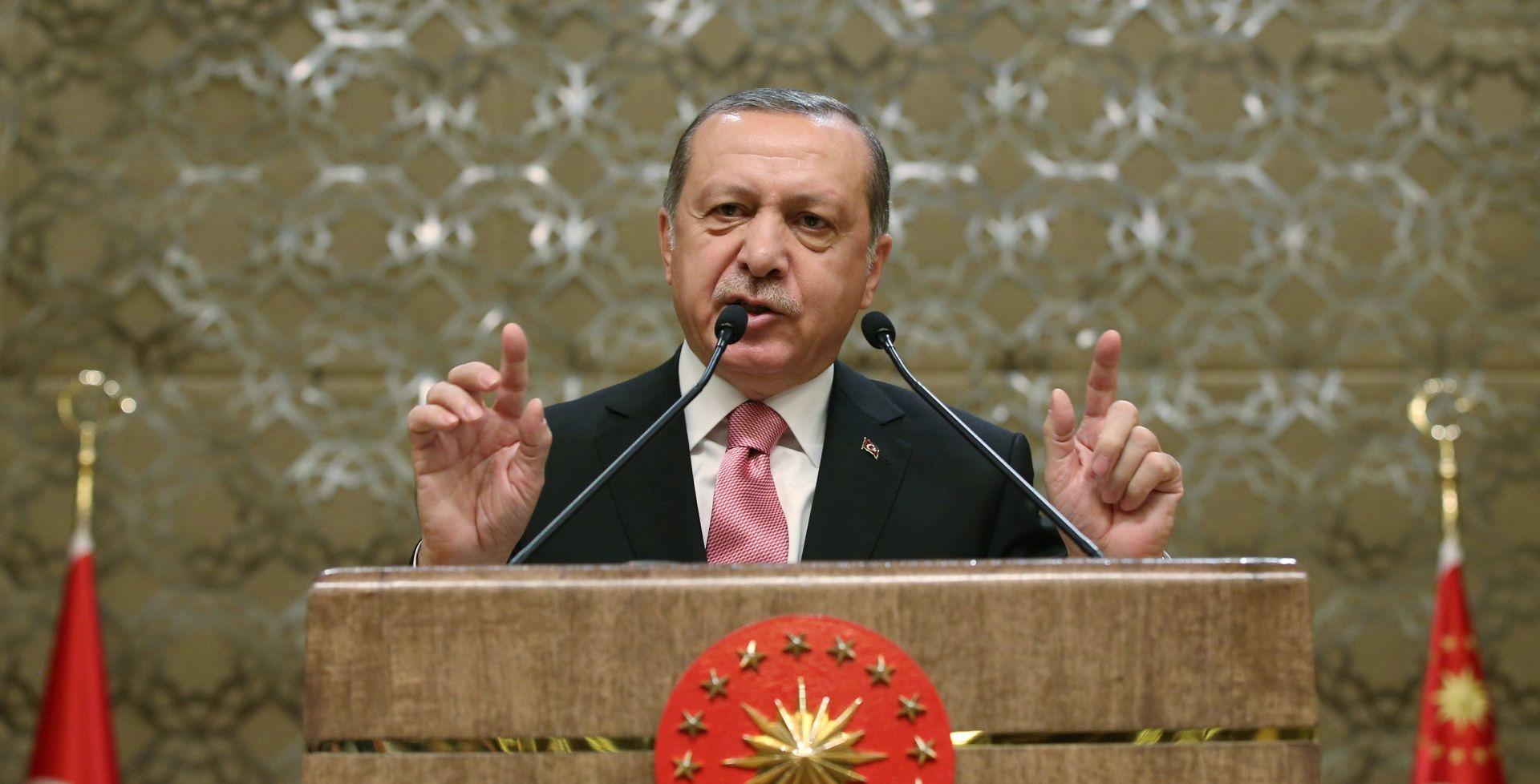 Turska će 16. travnja održati referendum o paketu ustavnih reformi