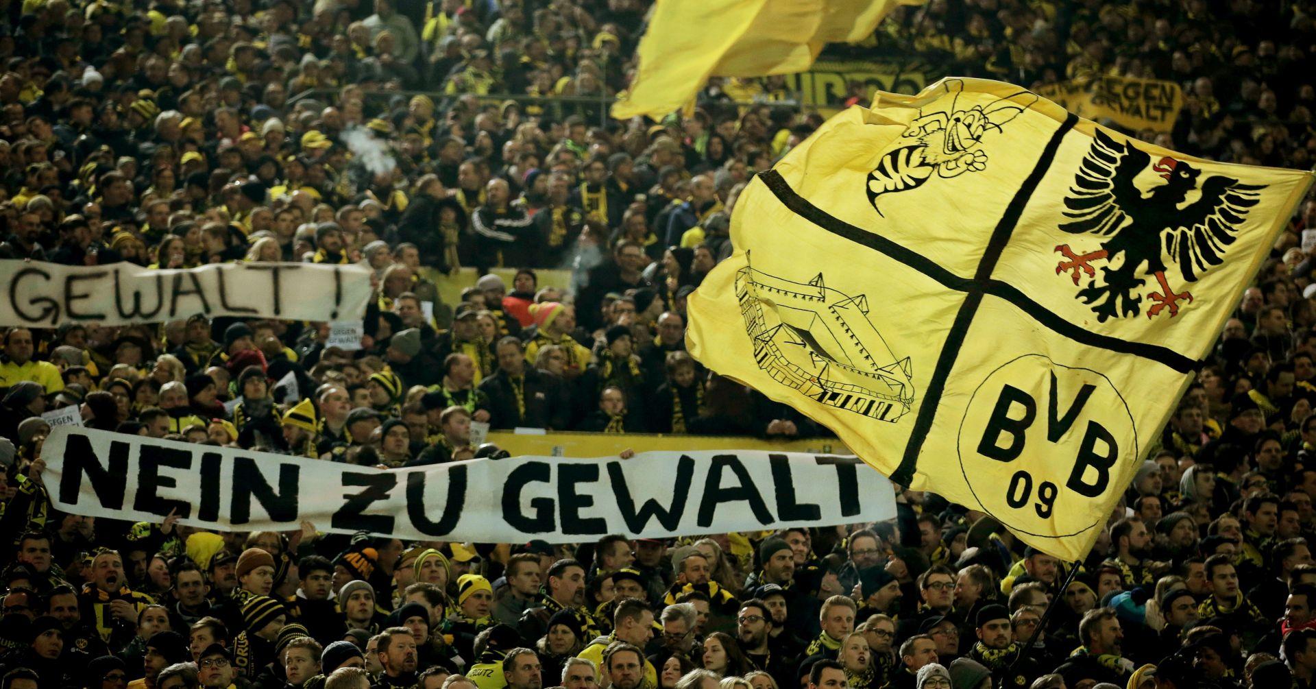 Borussia suspendirala Dembelea 'do daljnjega'