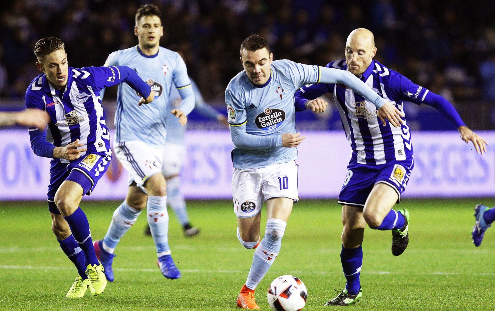ŠPANJOLSKI KUP Alaves u finalu protiv Barcelone