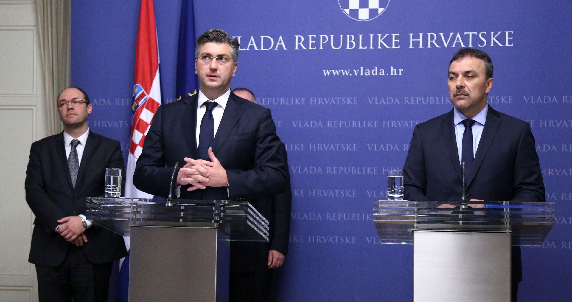 Banski dvori zadovoljni iskorištenjem sredstava iz Schengenskog instrumenta za nadzor granice