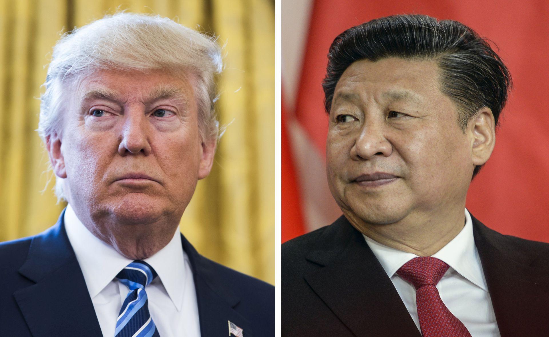 Sastali se šefovi američke i kineske diplomacije