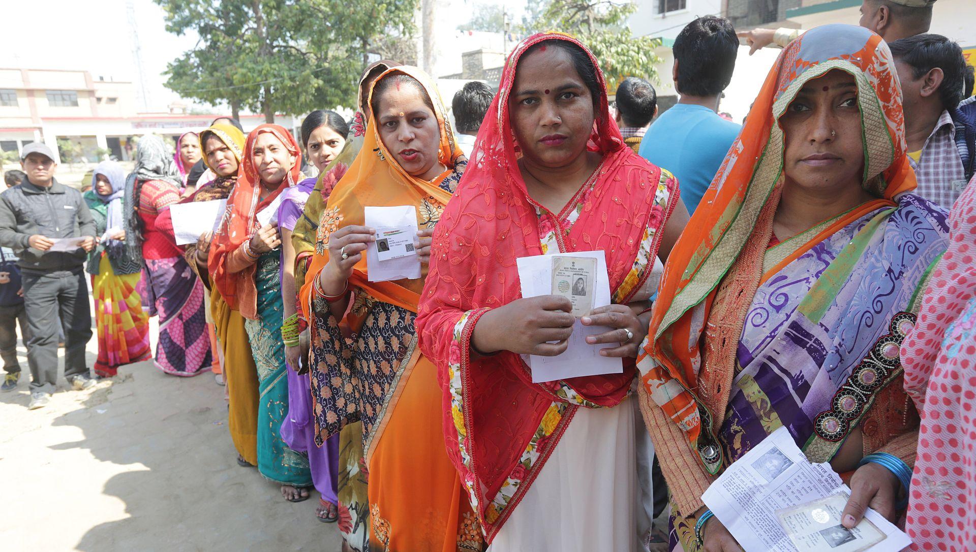 Izbori u Uttar Pradeshu velika kušnja za premijera Modija