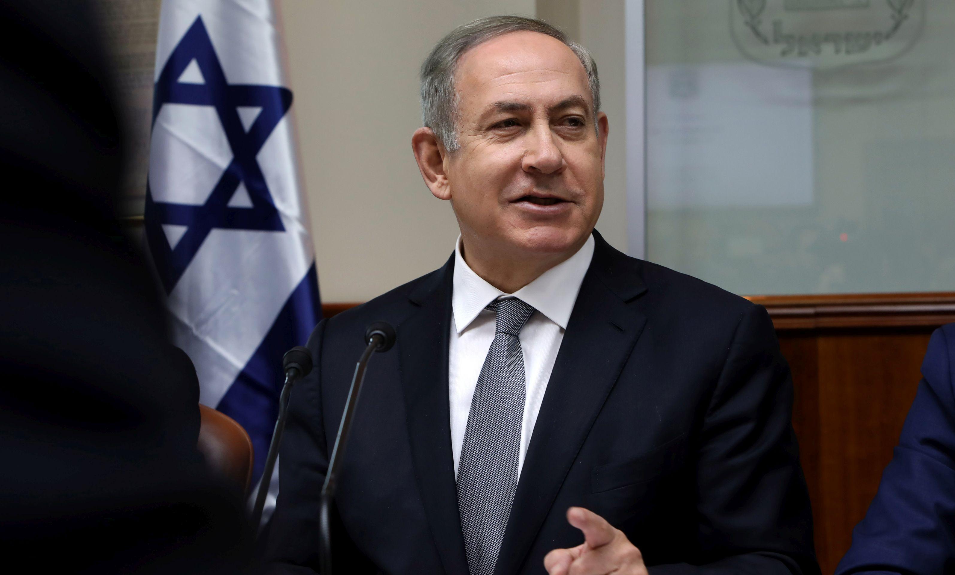 Dubok jaz između Izraelaca i Palestinaca na 50. godišnjicu Šestodnevnog rata