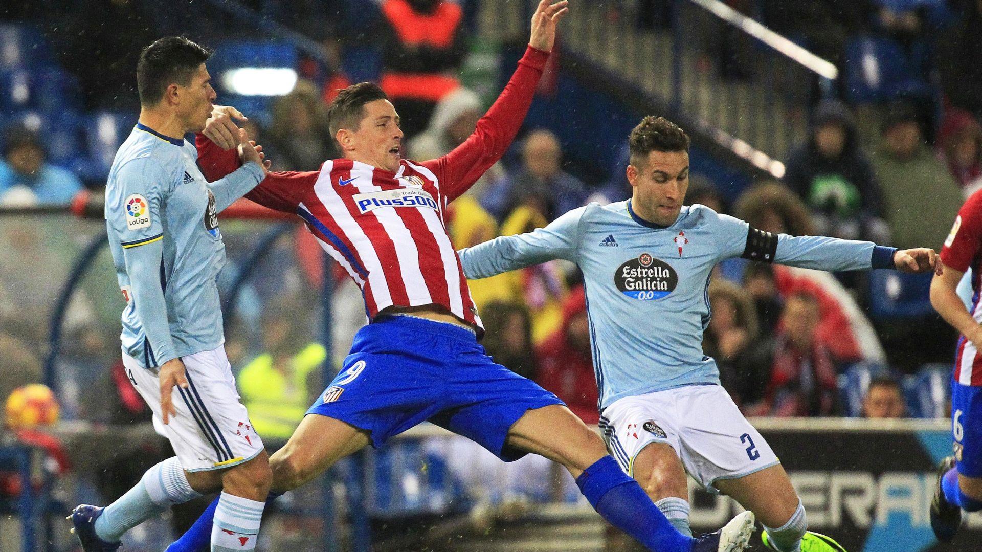 Torres napušta Atletico Madrid