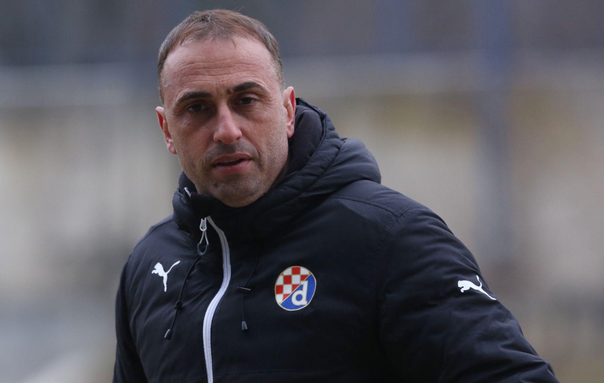 Petevu se nudi ugovor do 2020., Jozak sportski direktor Dinama