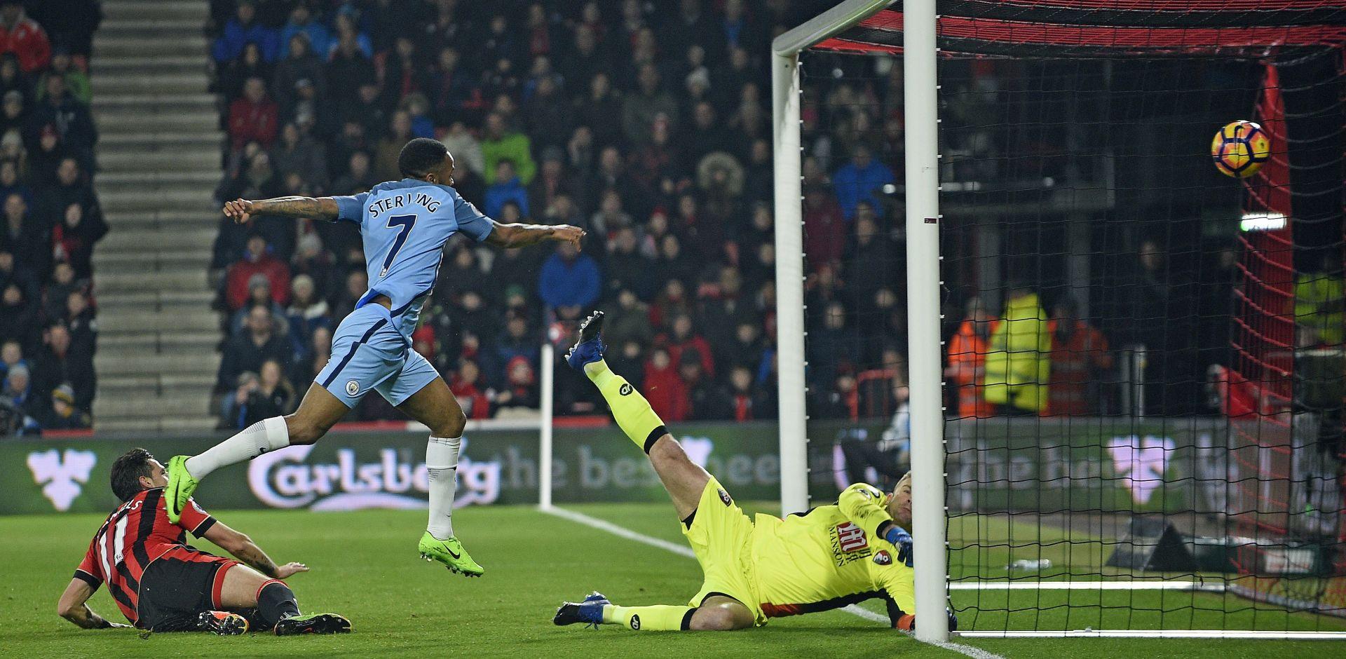 Pobjeda Manchester Cityja