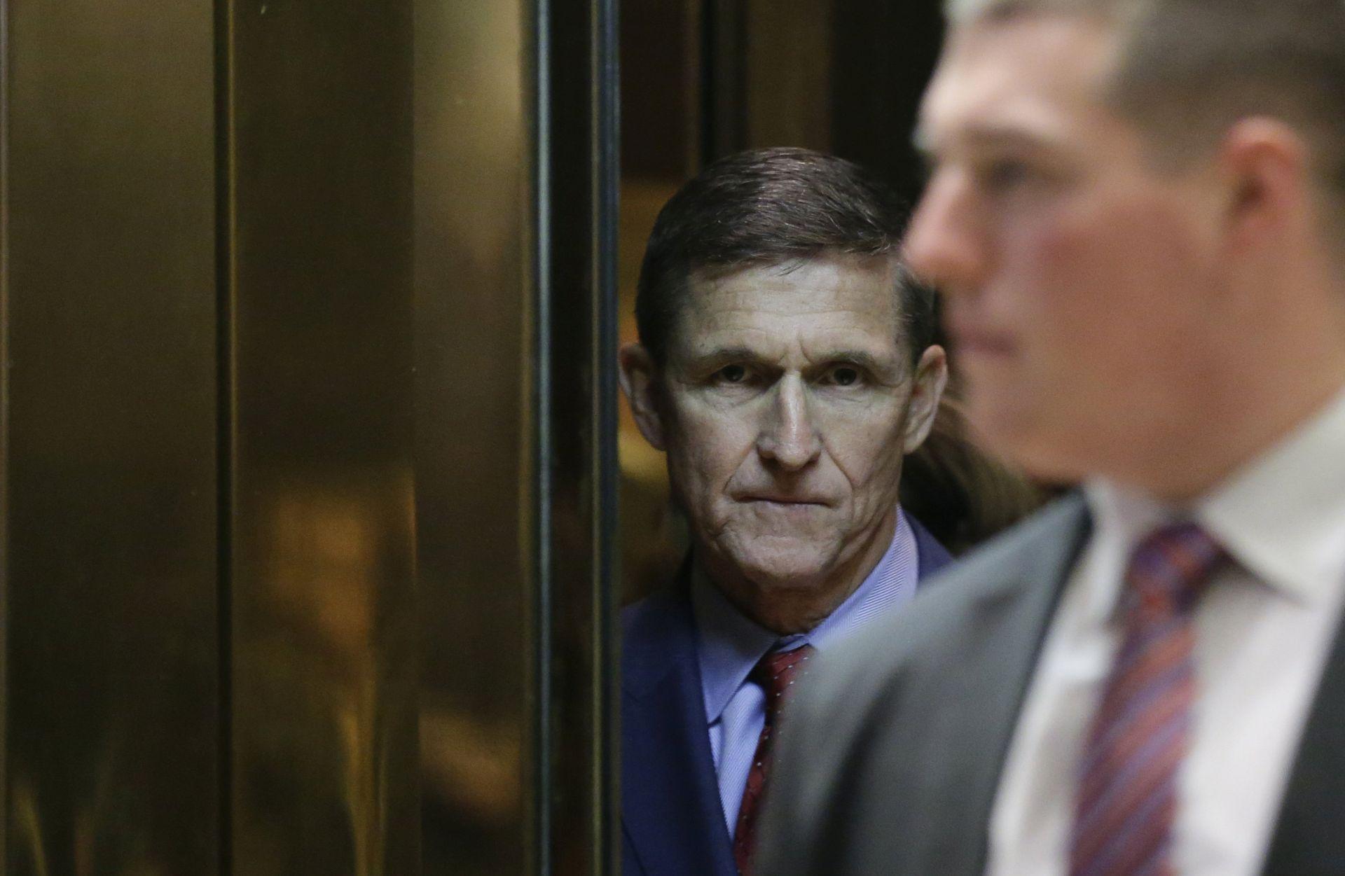 NAJVEĆI SKANDAL OTKAKO JE DONALD TRUMP IZABRAN ZA PREDSJEDNIKA SAD-A Savjetnik za nacionalnu sigurnost dao ostavku
