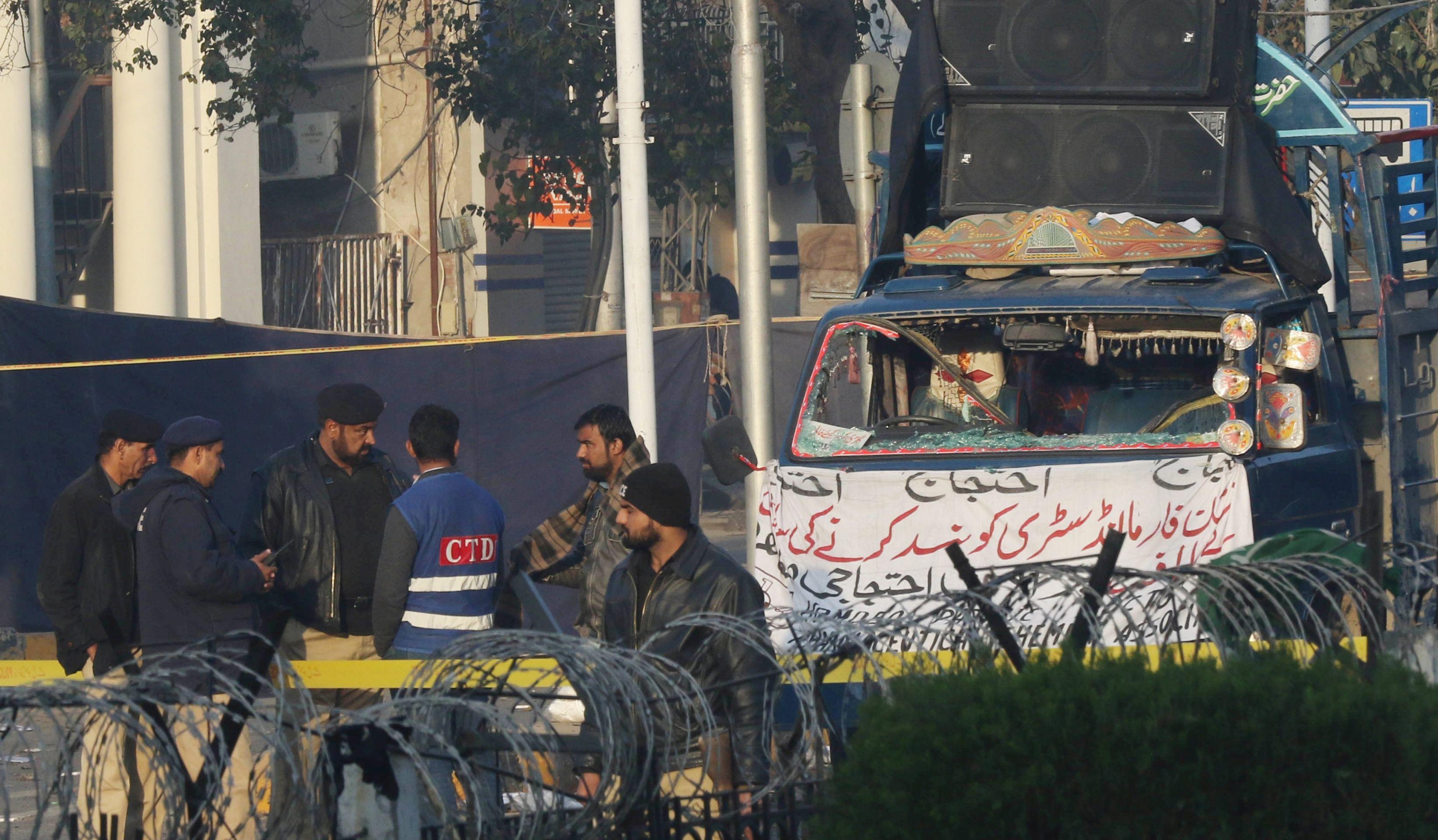 Pakistan u žalosti dan nakon napada u Lahoreu