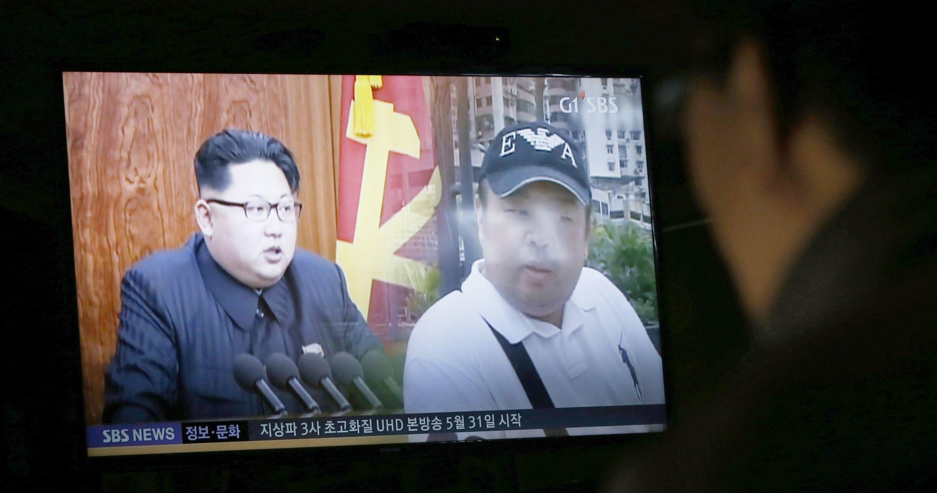 Kim Jong Nam umro 15 do 20 minuta nakon napada agensom VX
