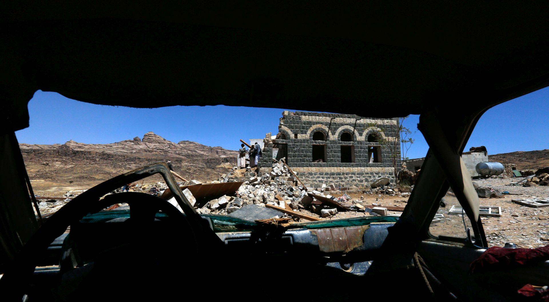 U Jemenu u sukobima 40 mrtvih
