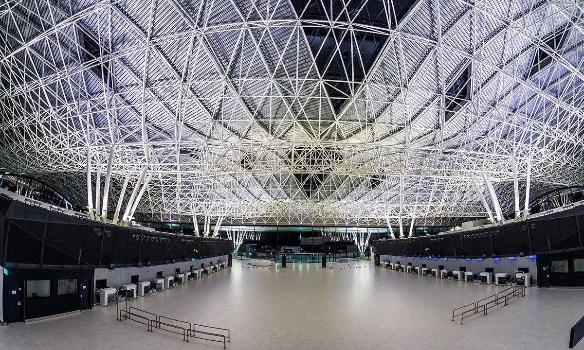 FOTO: MZLZ u intenzivnim pripremama za otvaranje novog terminala krajem ožujka