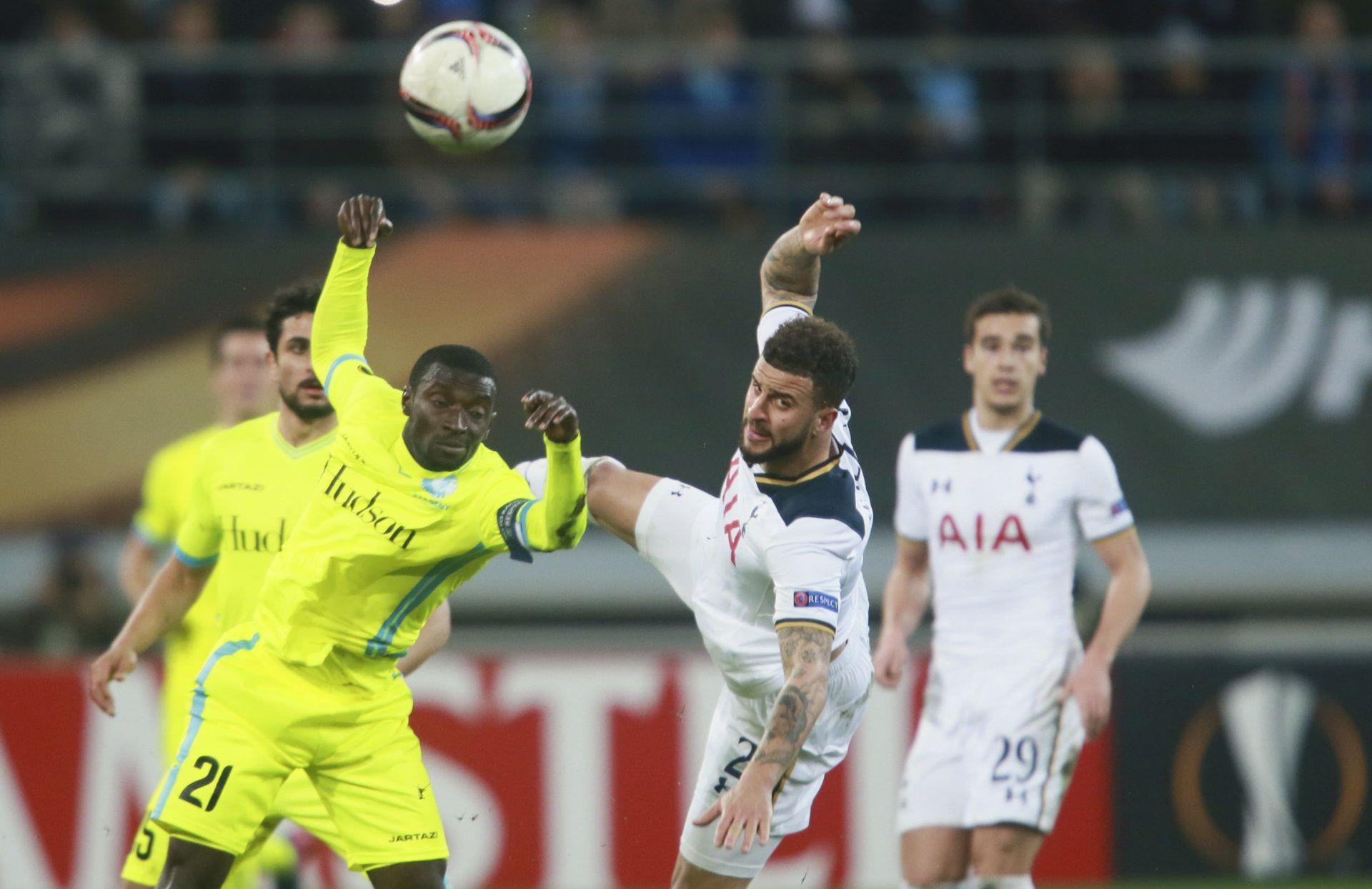 EL – Gostujuće pobjede Šahtara i Fiorentine, Gent srušio Tottenham