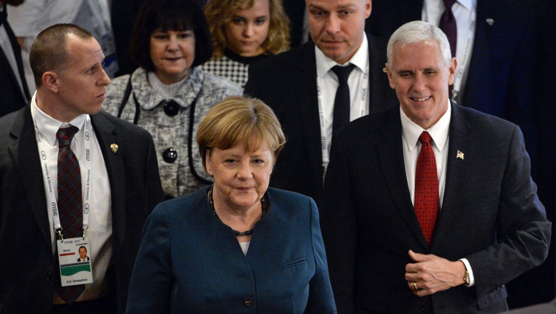 Washingtonska PR ofenziva nije umirila tjeskobne Europljane