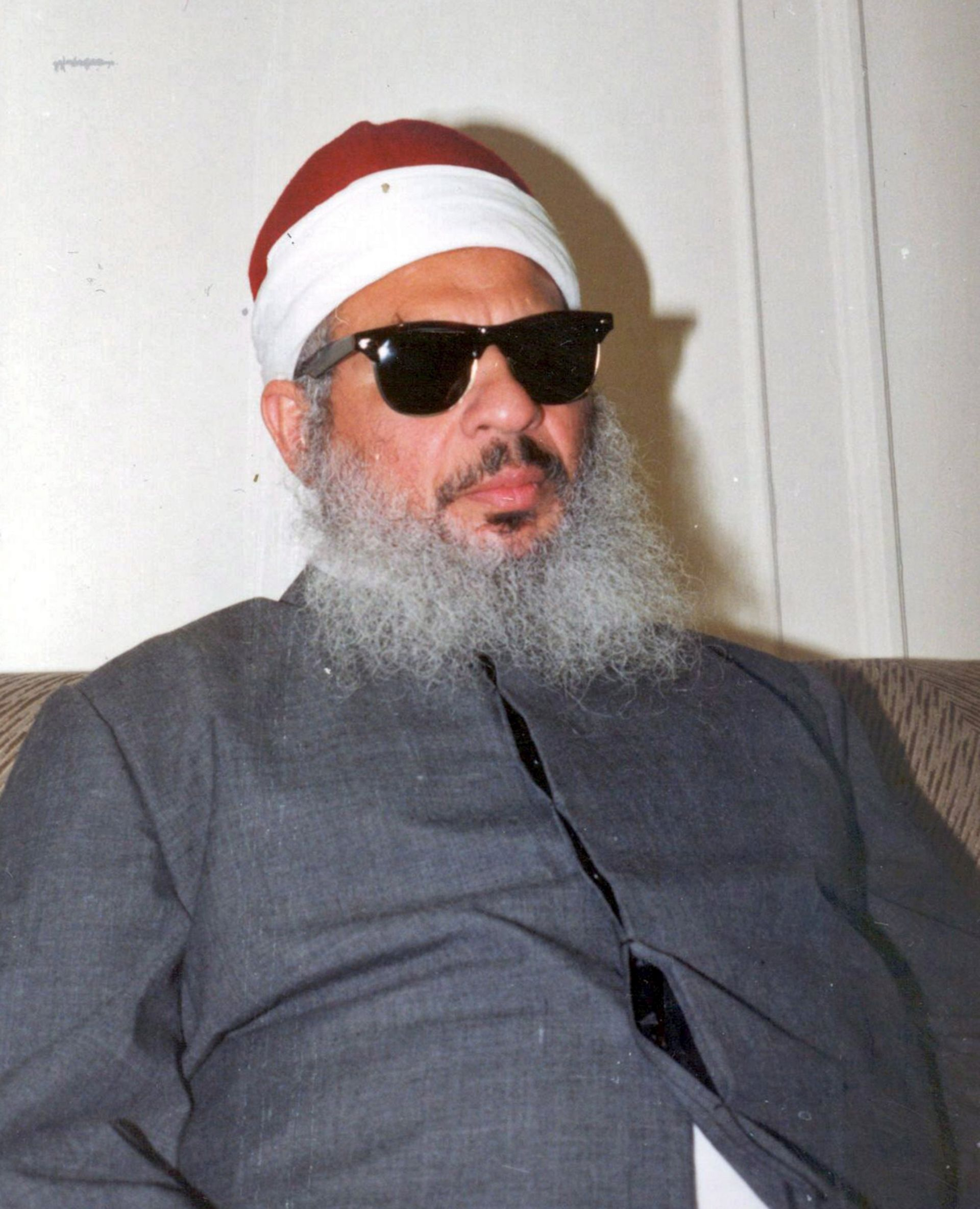 'SLIJEPI ŠEIK' U američkom zatvoru umro egipatski islamist Omar Abdel Rahman