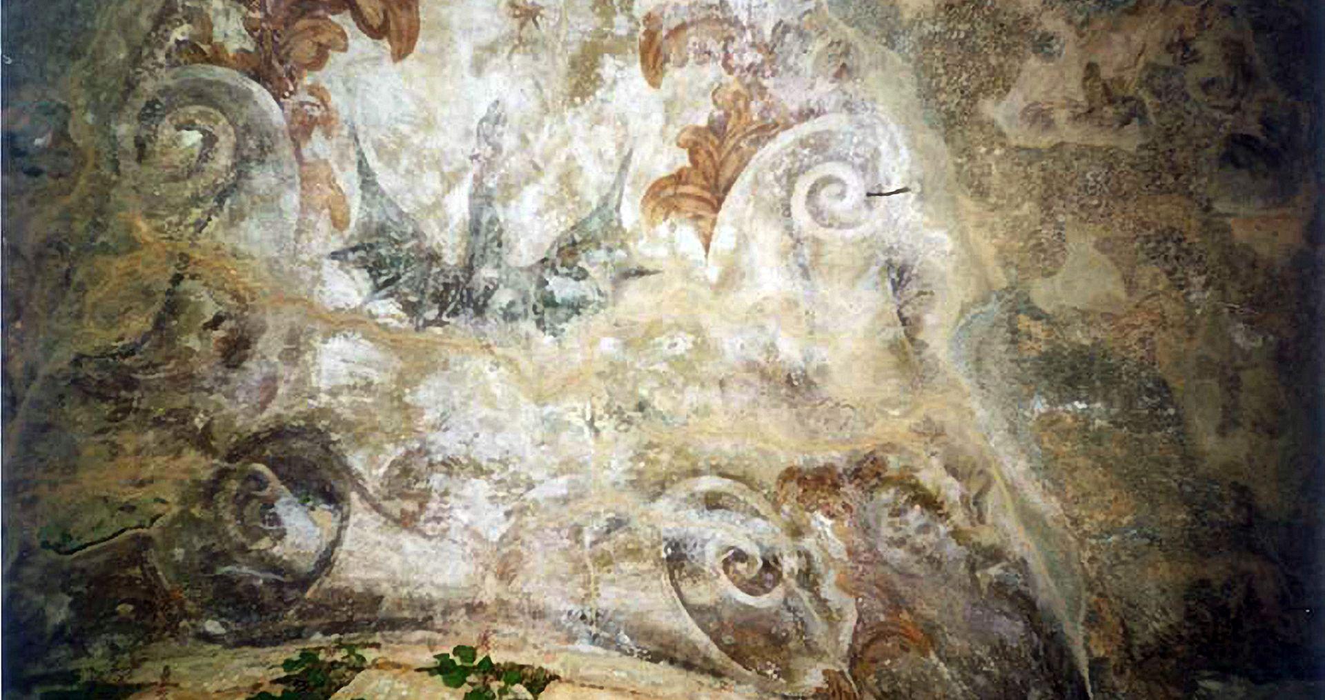 Je li išta ostalo od najstarijih krajolika hrvatskog slikarstva?